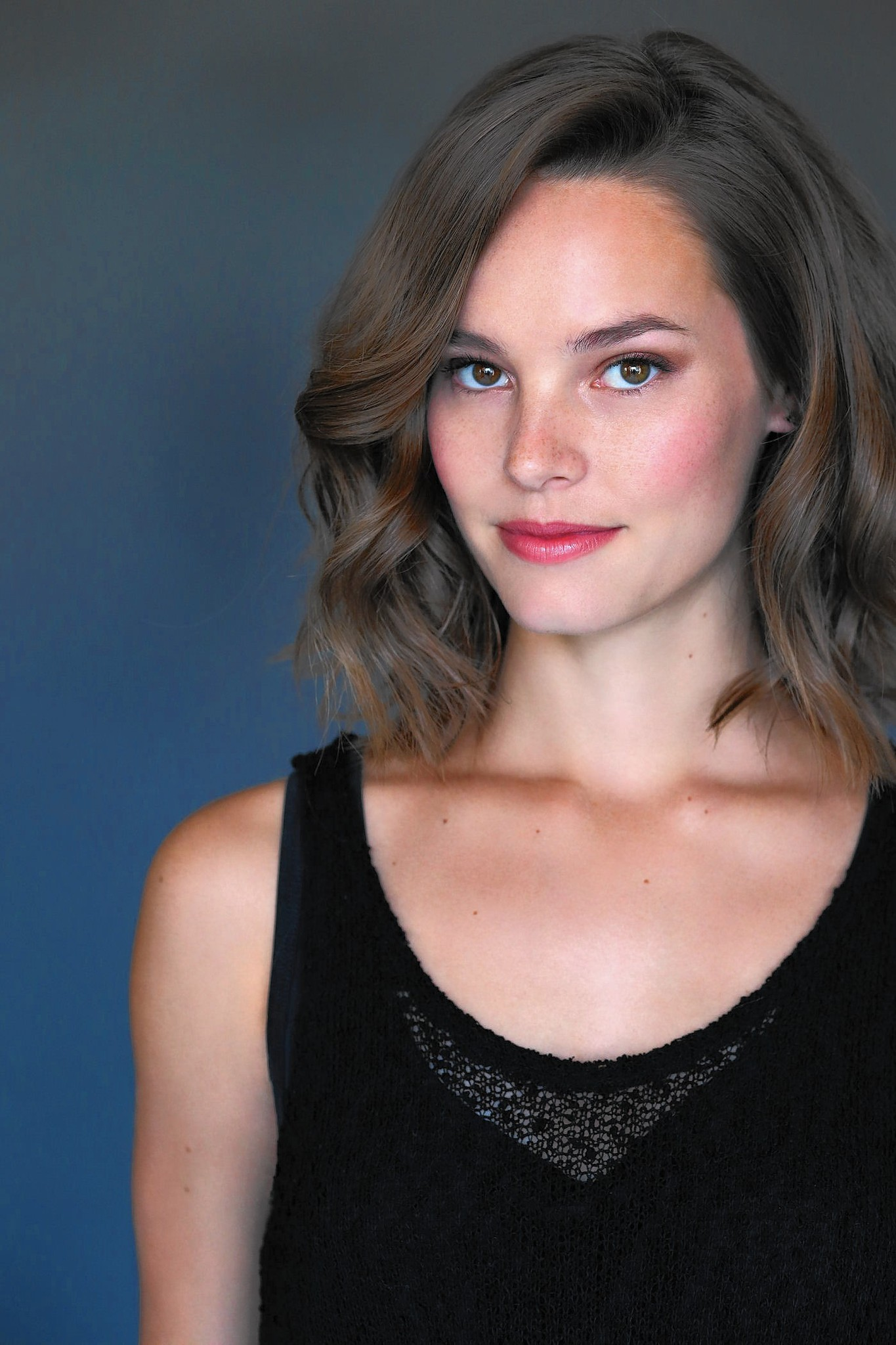 Bailey Noble