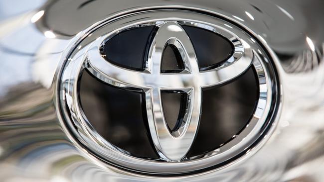 Toyota Jalin Kemitraan dengan WWF