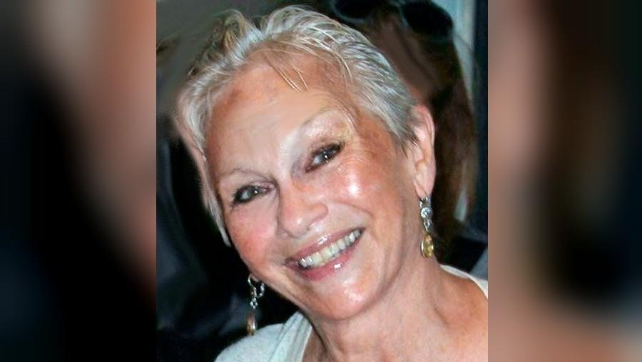 56 year old breast cancer survivor - 2 8