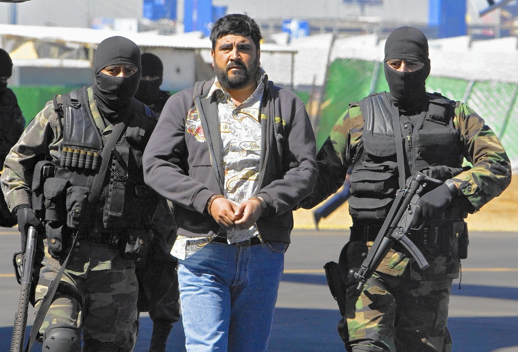 key informant against mexican cartel to testify at