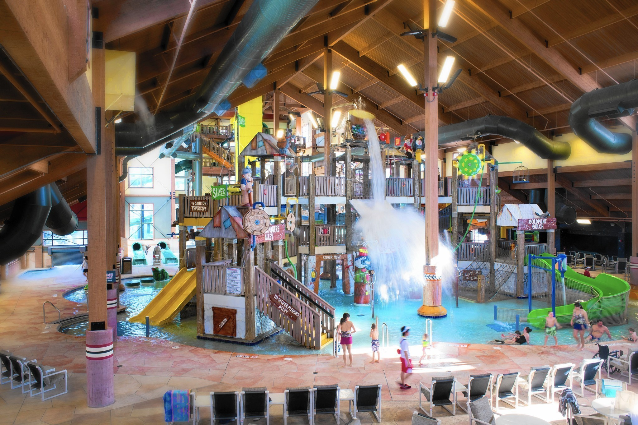 Top 10 Best Indoor Water Parks Chicago Tribune