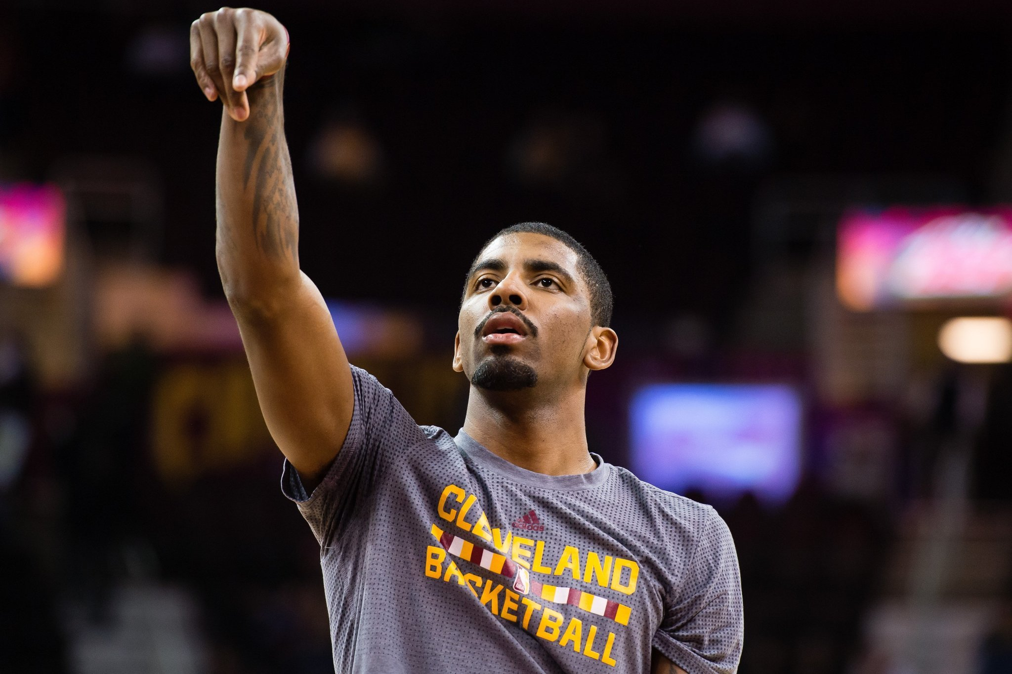 kyrie irving - photo #34