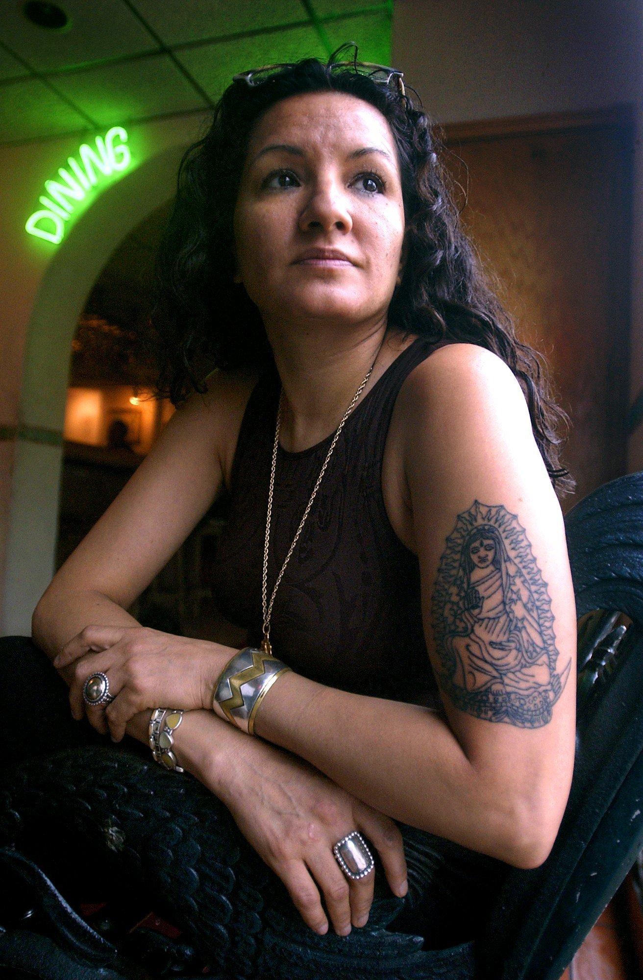 Chicago author Sandra Cisneros explores her ancestry on ...