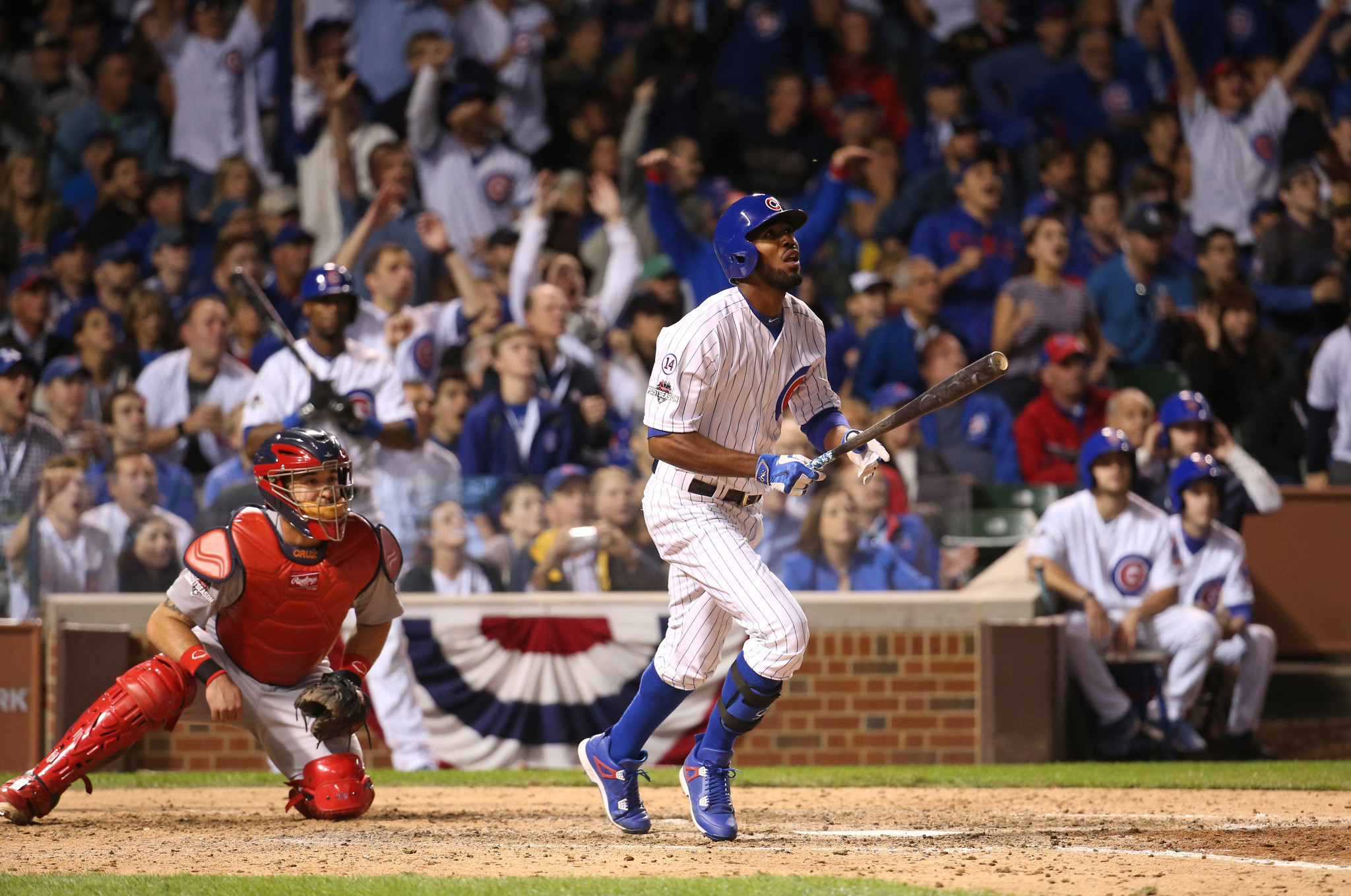 68101ebcbeaad5 ... amateur scouting department will be delighted once Dexter Fowlers  agreement with the Baltimore Dexter Fowler Signed Game-Used Pair of Cubs  Jordan Cleats ...