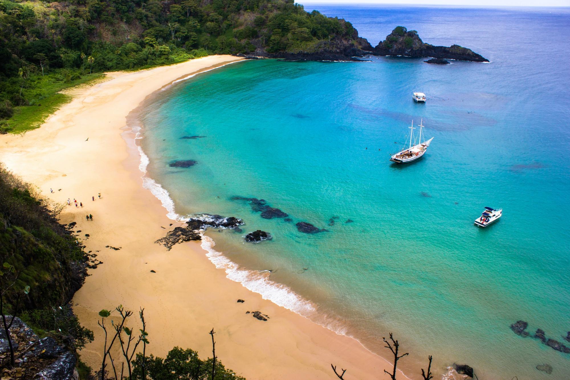 Bermuda Travel Reviews
