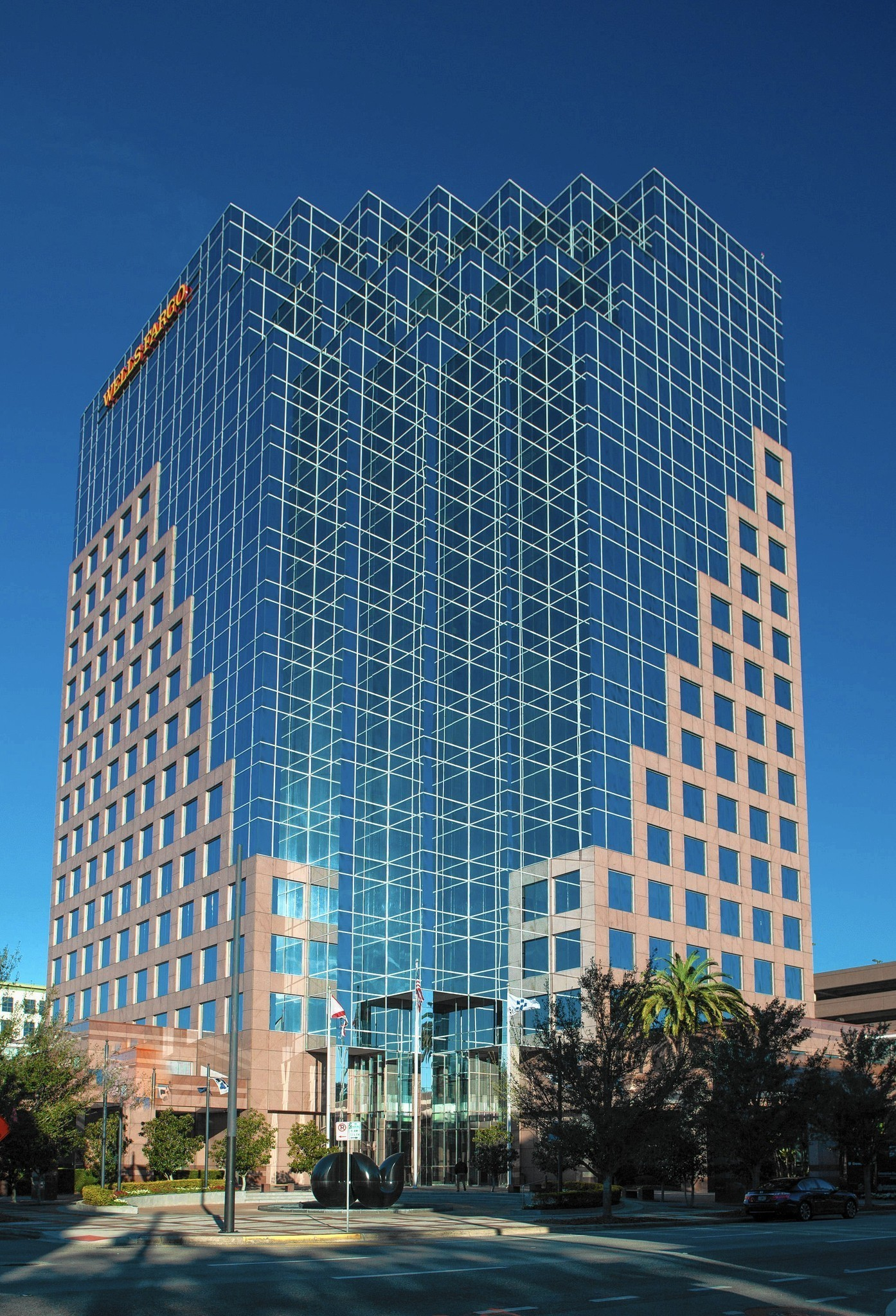 Technology Management Image: Orlando Office Tower Gets U.S. Department Of Energy