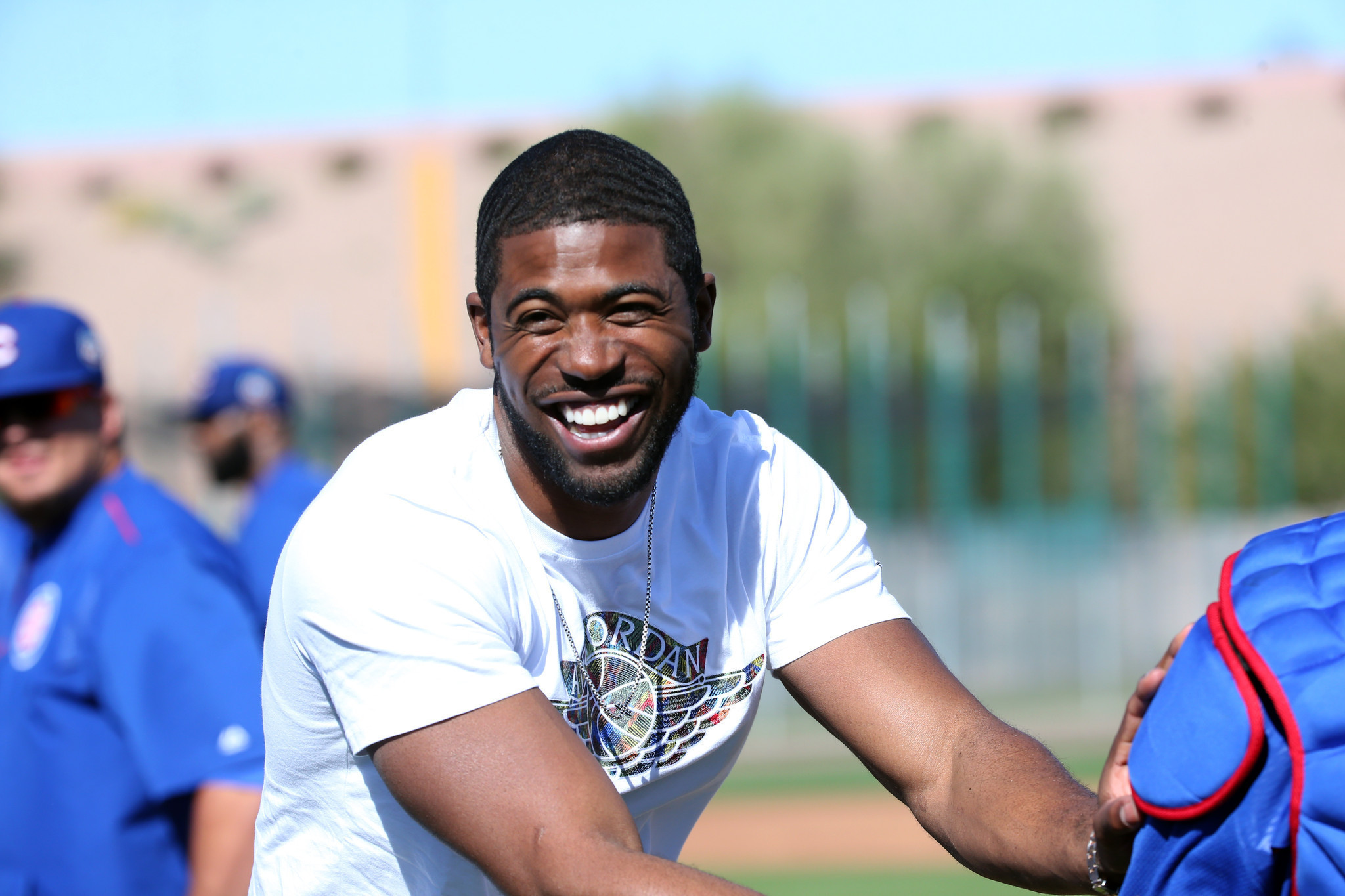 Image result for dexter fowler