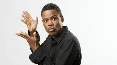 Chris Rock was once a 'risky' choice as Oscars host, but everybody's listening now