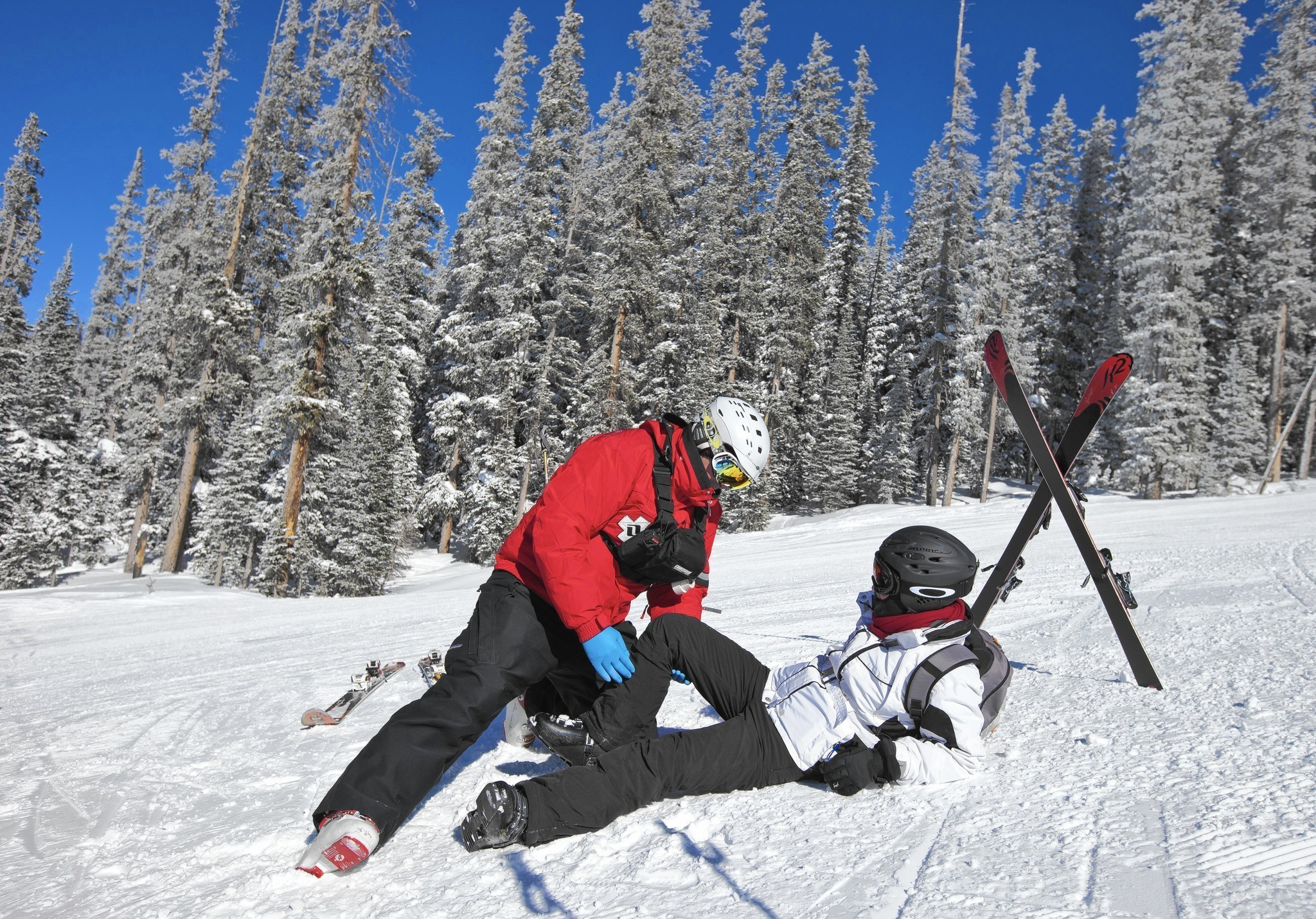 ACL Injuries and Downhill Skiing recommend