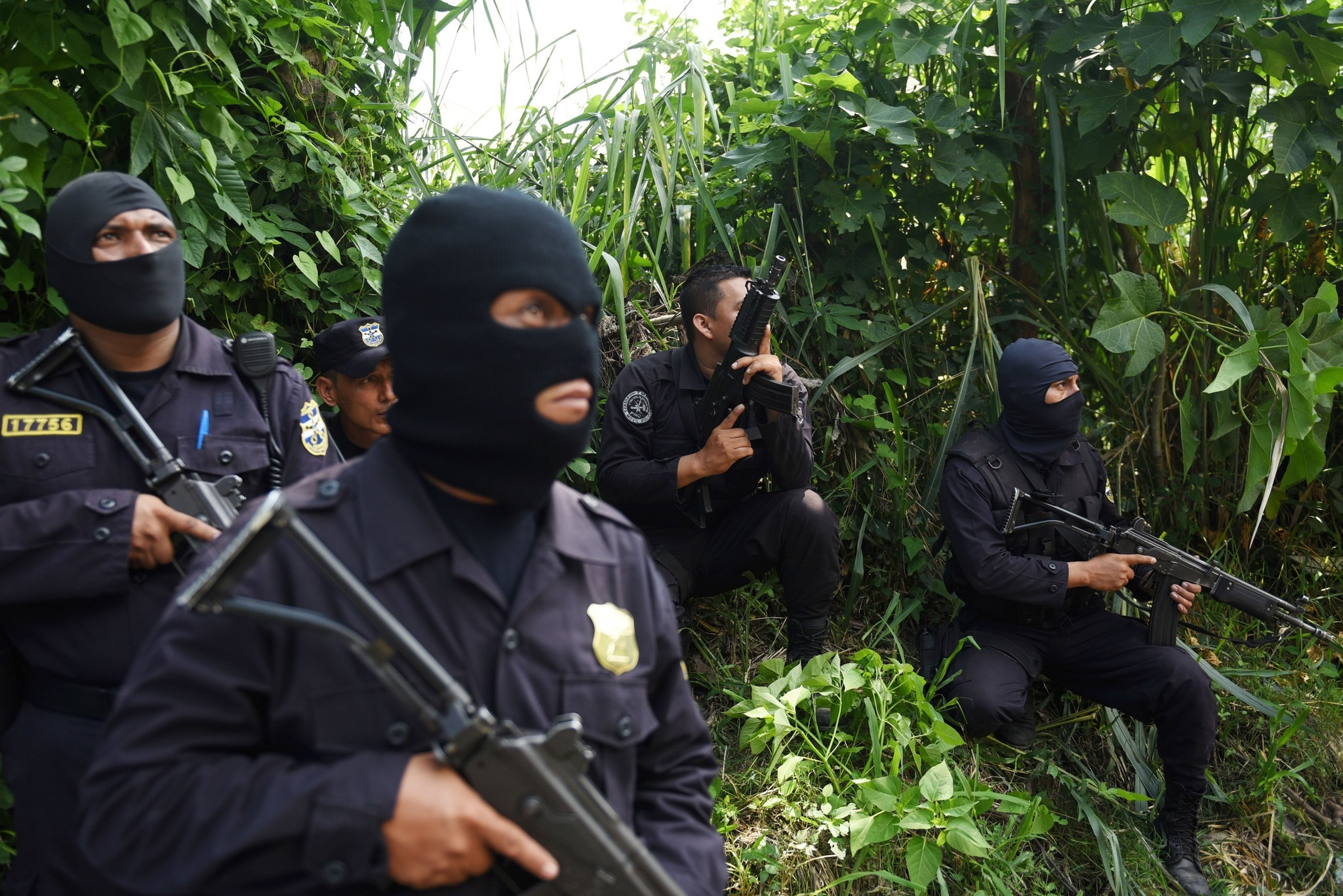 It's Official: San Salvador Is The Murder Capital Of The