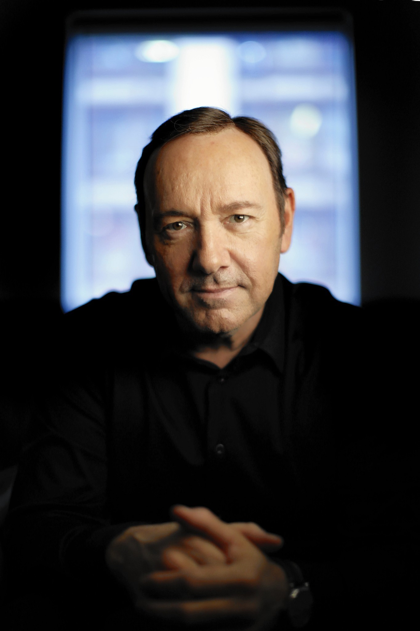kevin spacey - photo #12