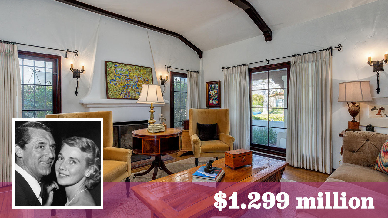 Home Of Betsy Drake Third Wife Of Cary Grant Lists For