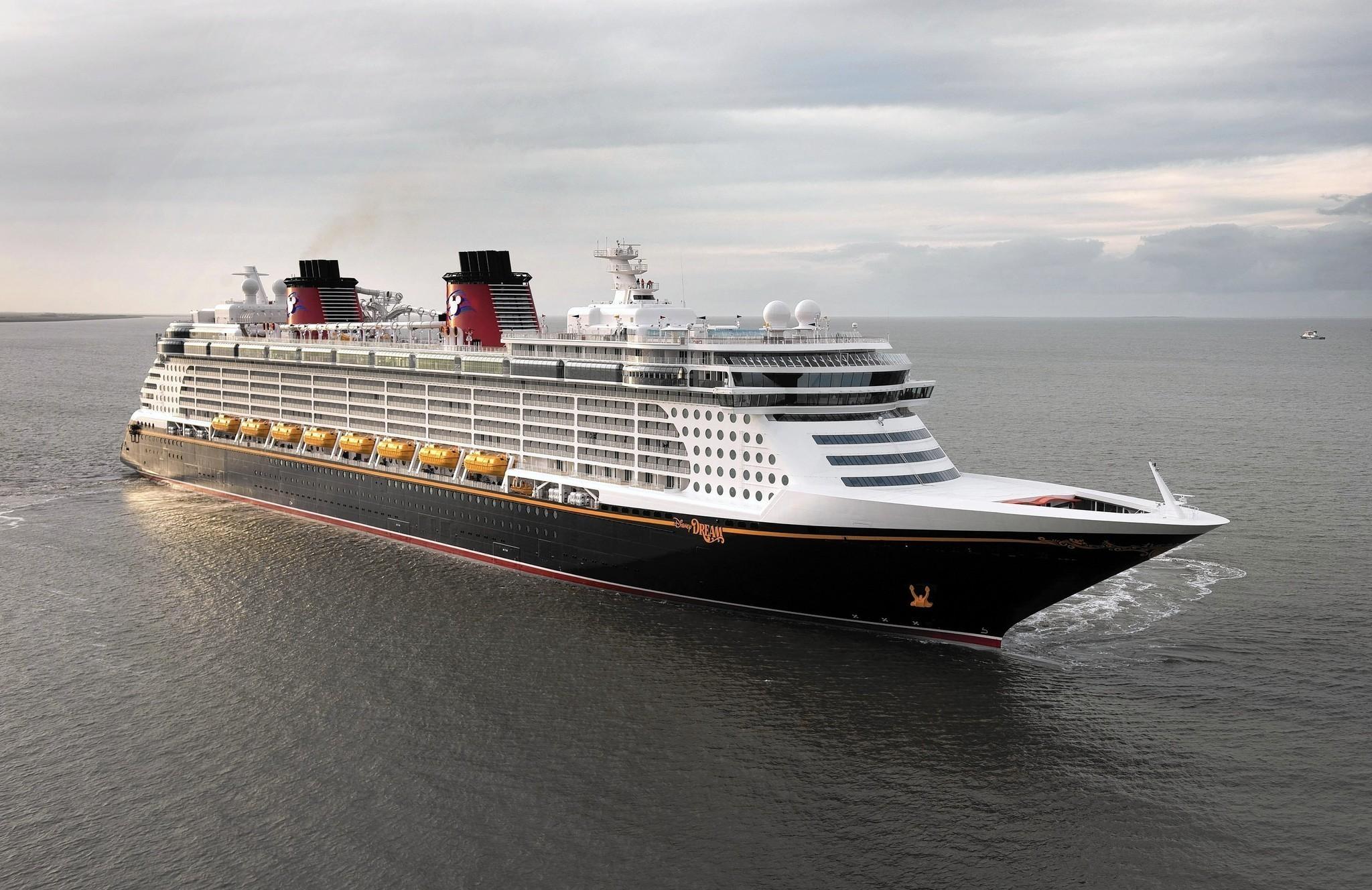 Disney plans to build 2 new cruise ships - Baltimore Sun