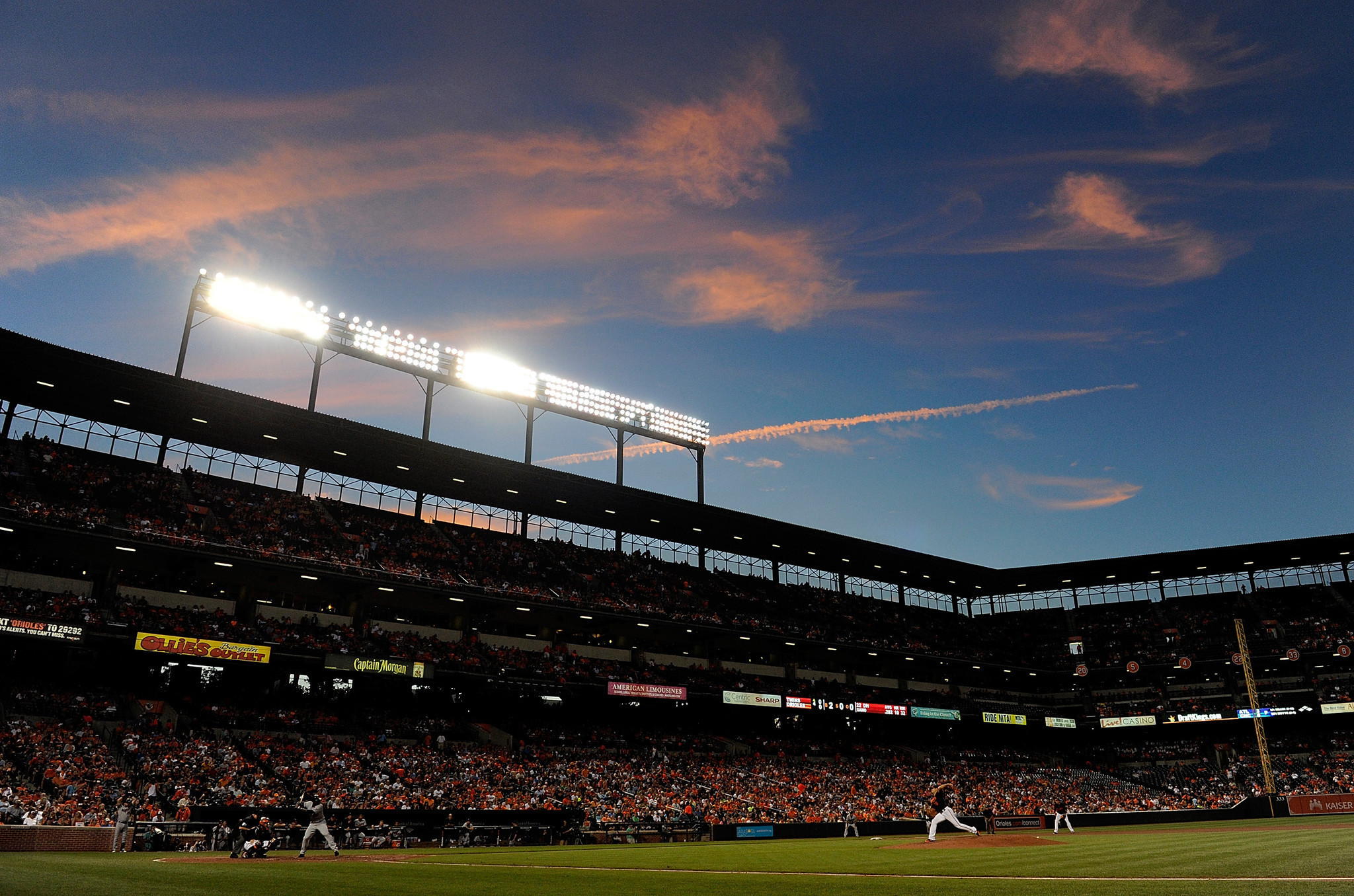 baltimore orioles single game tickets