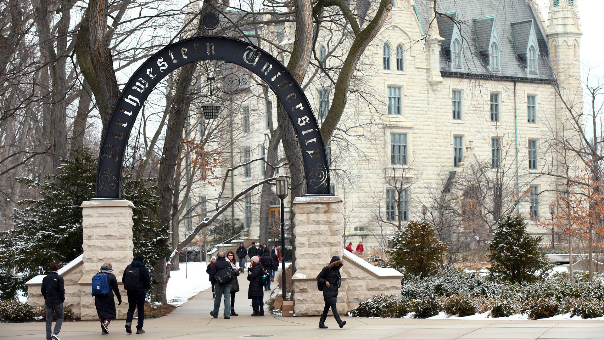 Northwestern University takes aim at student loan debt ...