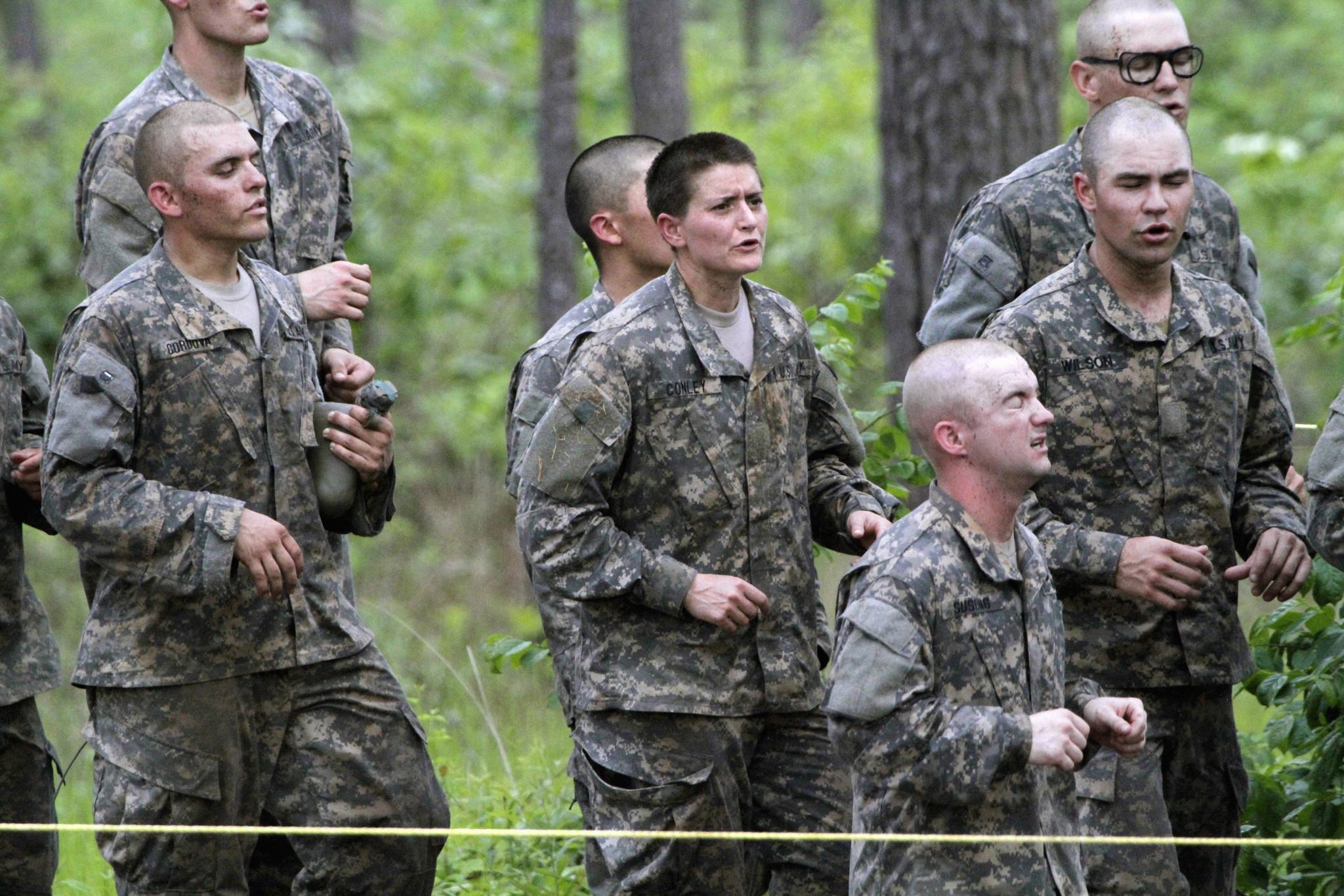 Www us military