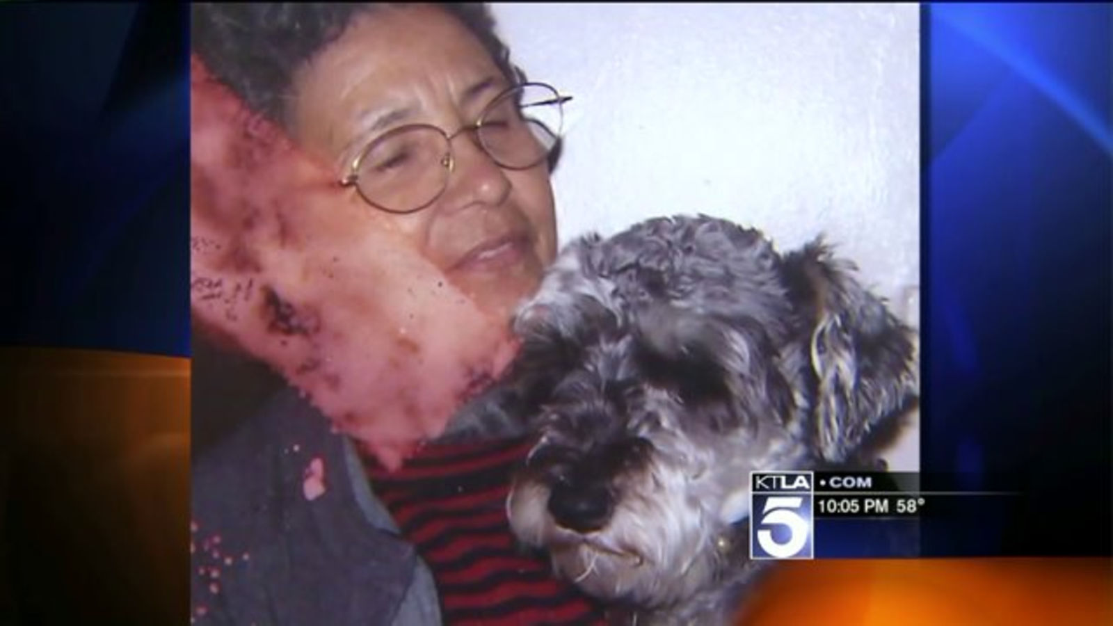 85-year-old woman sent to hospital after hit-and-run, wants driver.