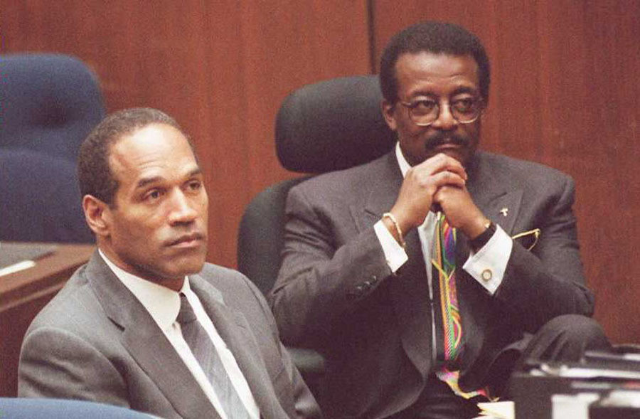 Even if discovered knife is really murder weapon, O.J ... Oj Simpson Not Guilty 1995