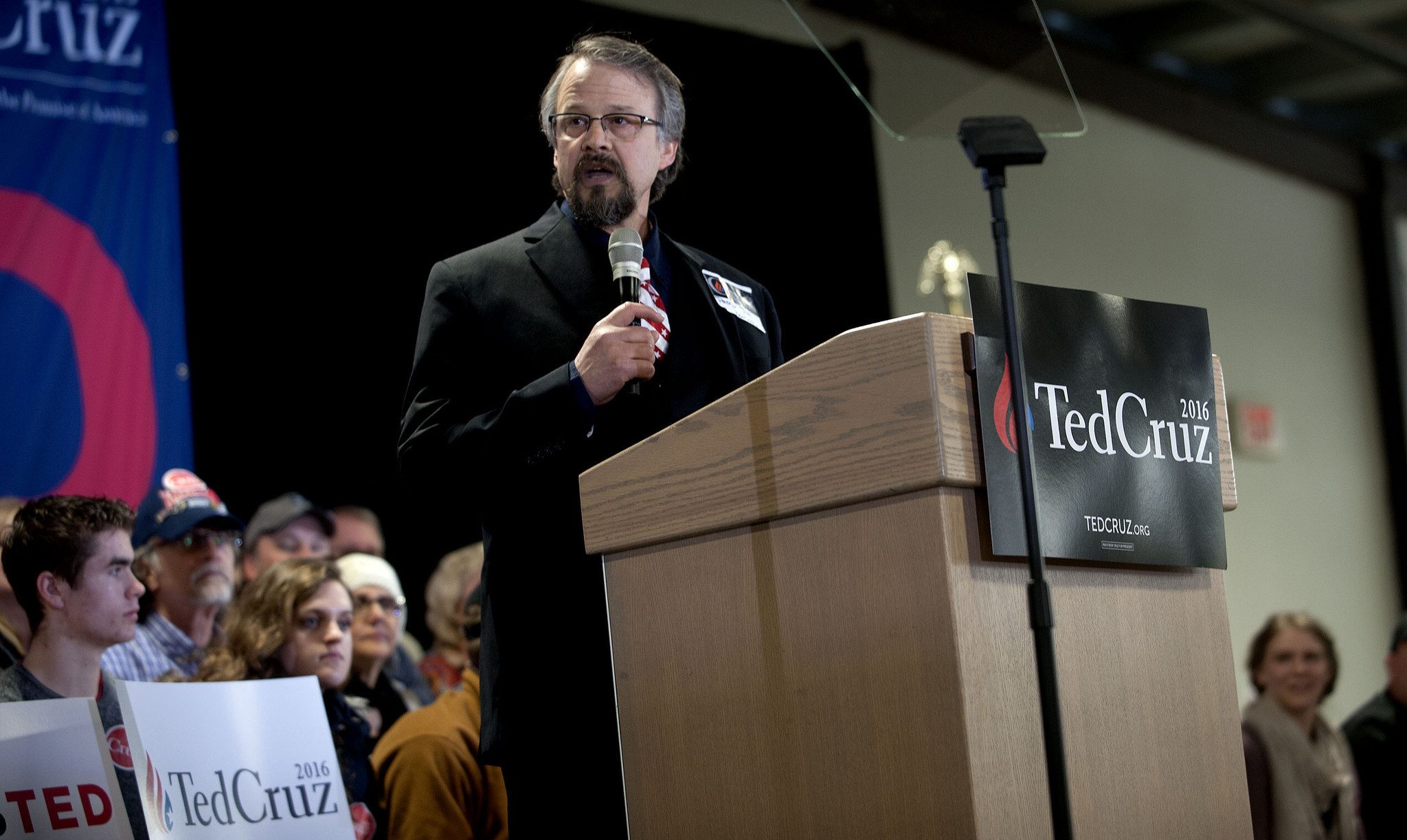 Coeur D Alene Honda >> Pastor who spoke at Ted Cruz rally shot in the head - LA Times