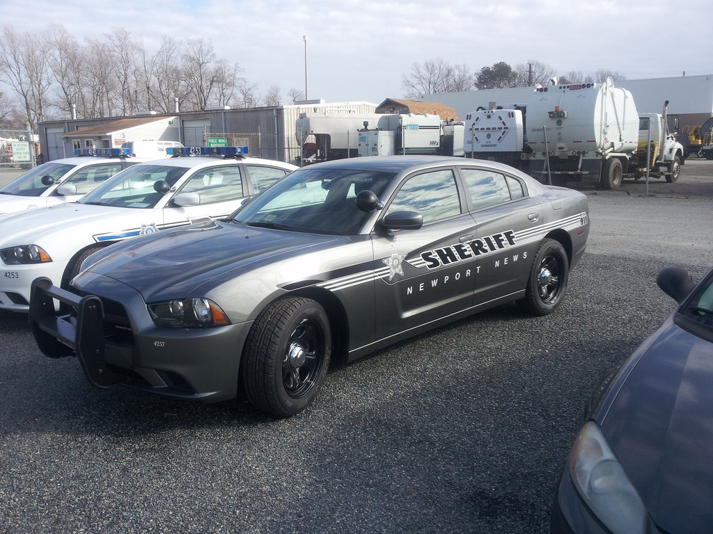 Newport News Sheriff S Office To Auction Seized Cars Van