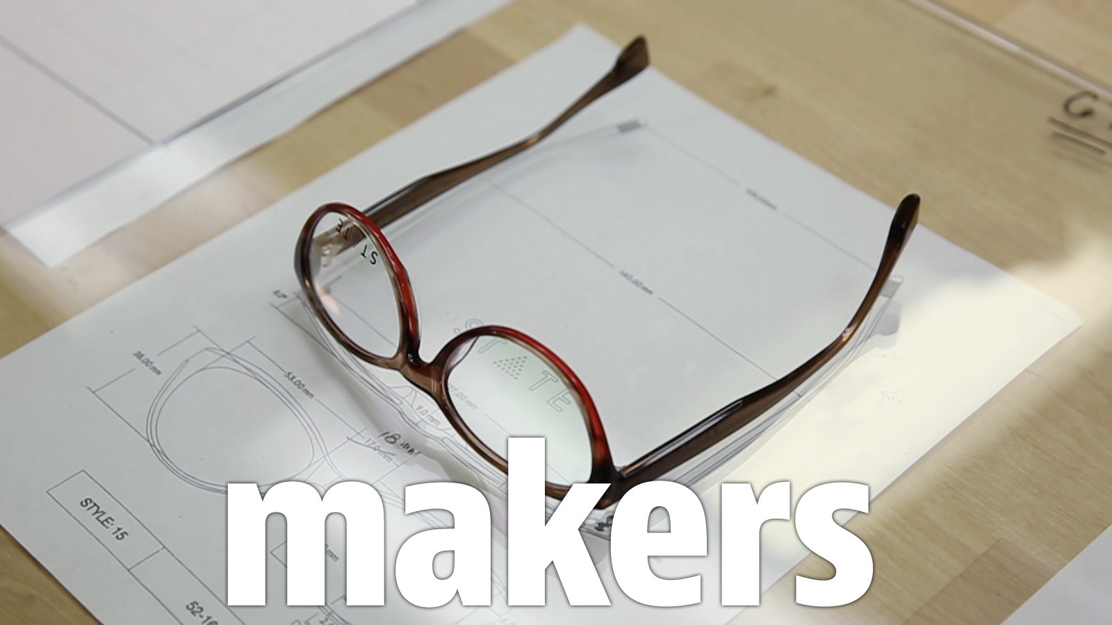 0792042e65 Inside a Chicago-area workshop where trendy eyeglasses take shape - Chicago  Tribune