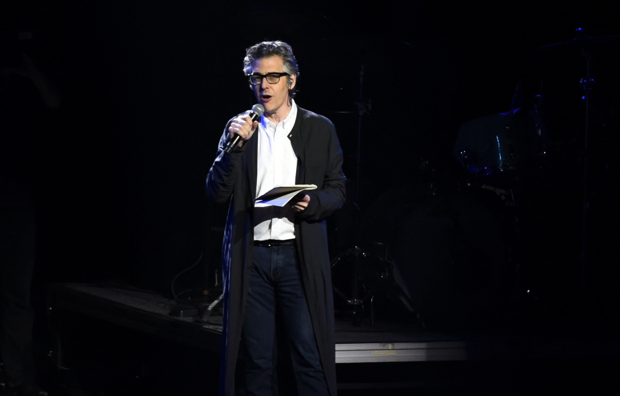 'This American Life' host Ira Glass has more projects up his sleeve