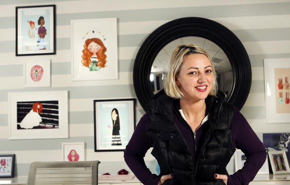 Sophia Rossi, chief executive of online media company HelloGiggles, which sold to Time Inc. last fall, has some words she prefers not to hear in the office.
