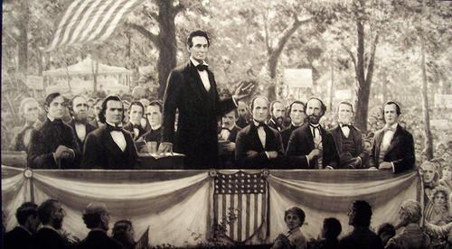 Lincoln's Humor: An Analysis