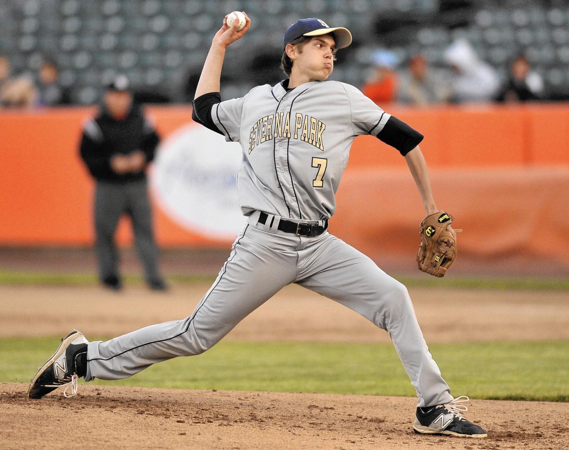 Baseball players to watch - Baltimore Sun