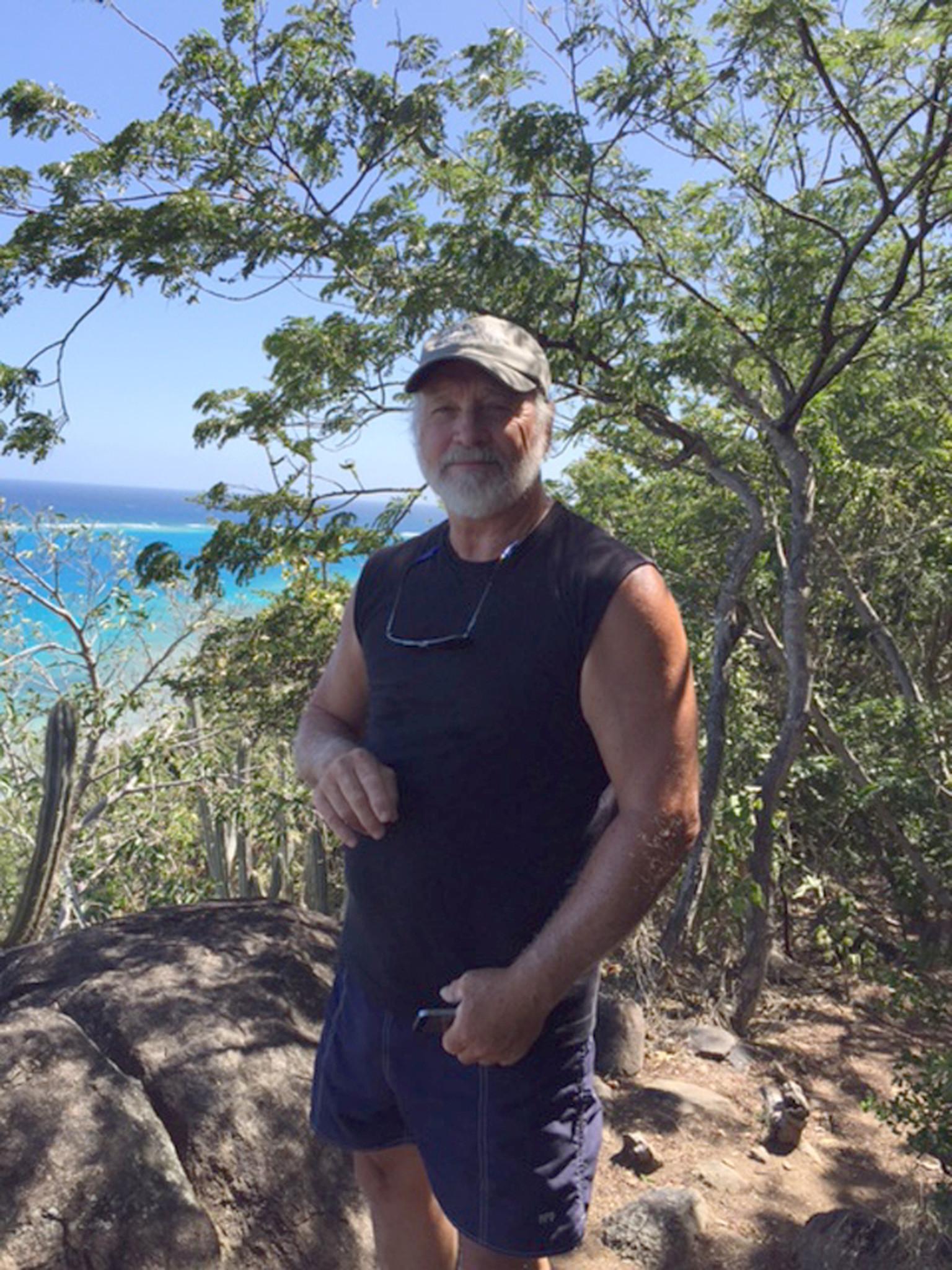 Long Older puerto rican men