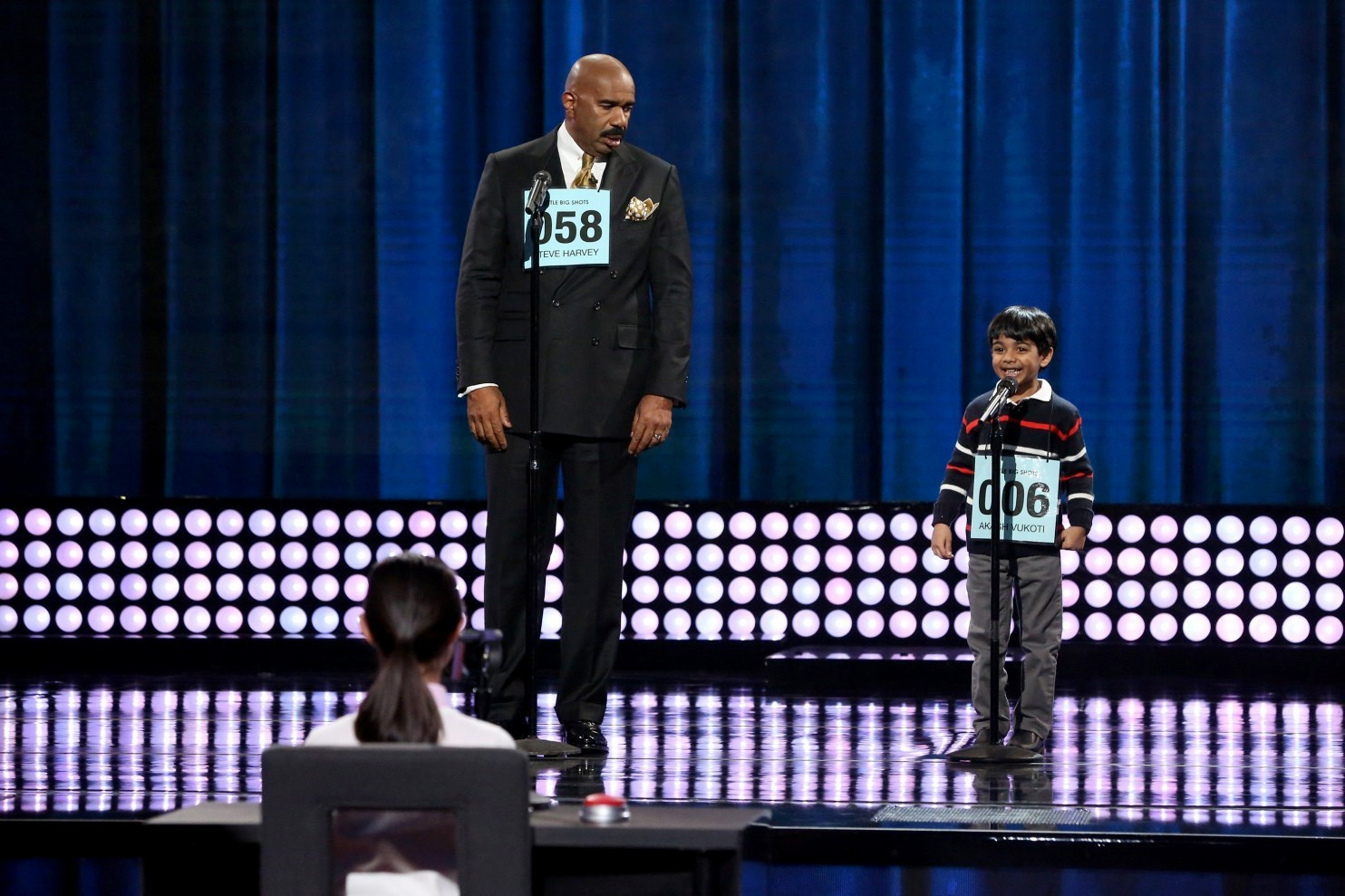 How Did NBCs Little Big Shots Shock The TV Industry By