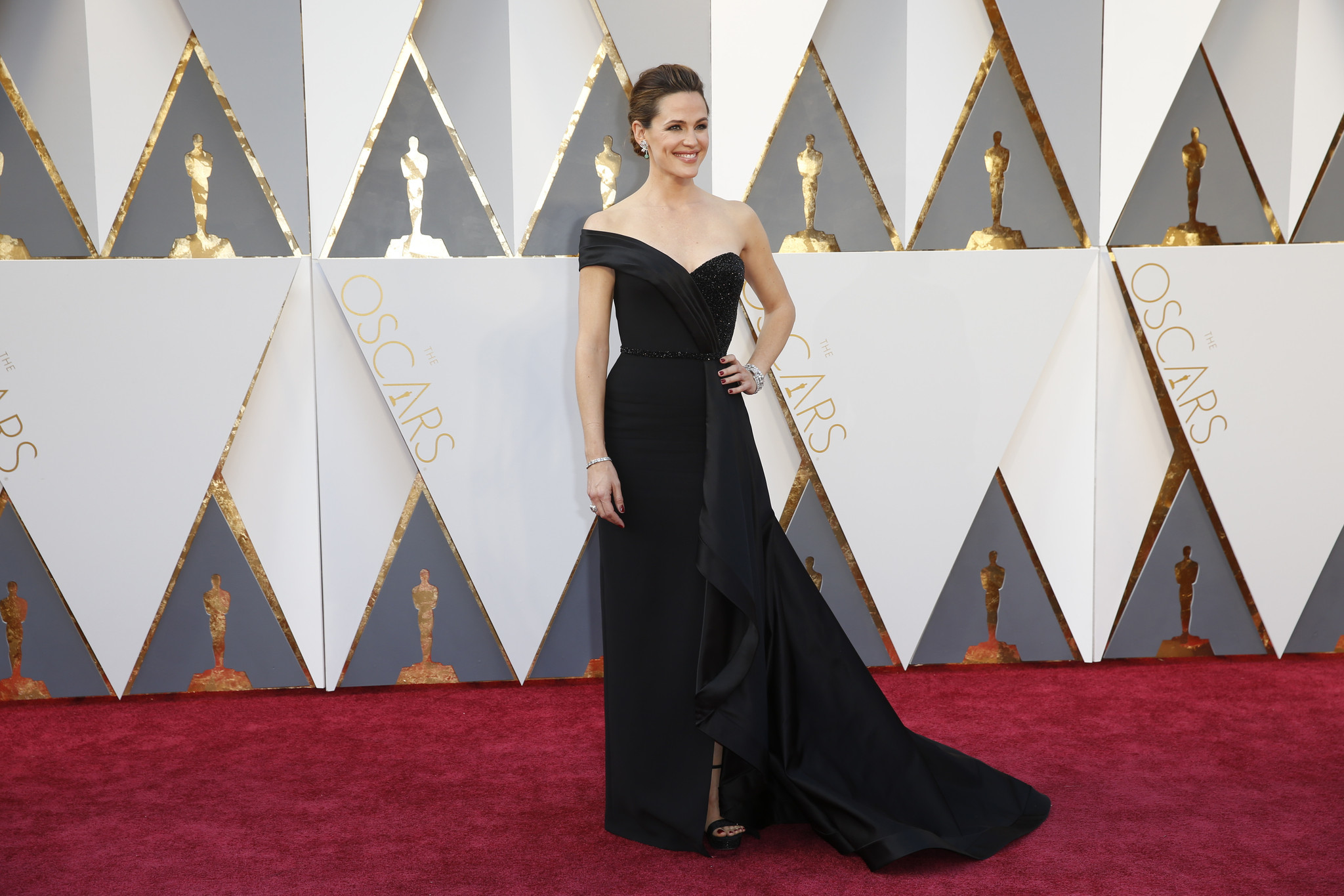 Jennifer Garner vividly details the torture of her Oscars ...