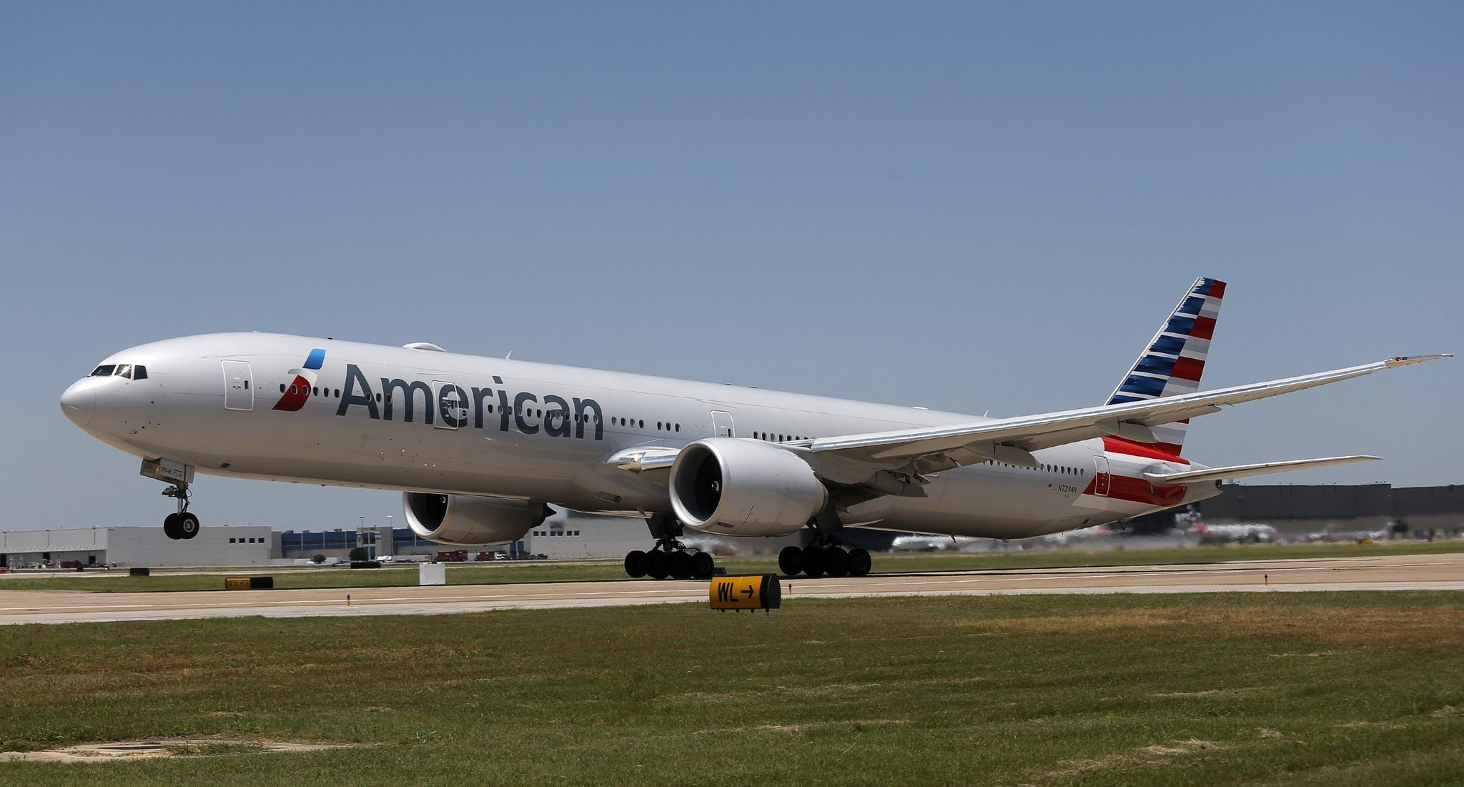 The infuriating rule American Airlines won t tell you about until it s too  late - Chicago Tribune e5051fdd942ba