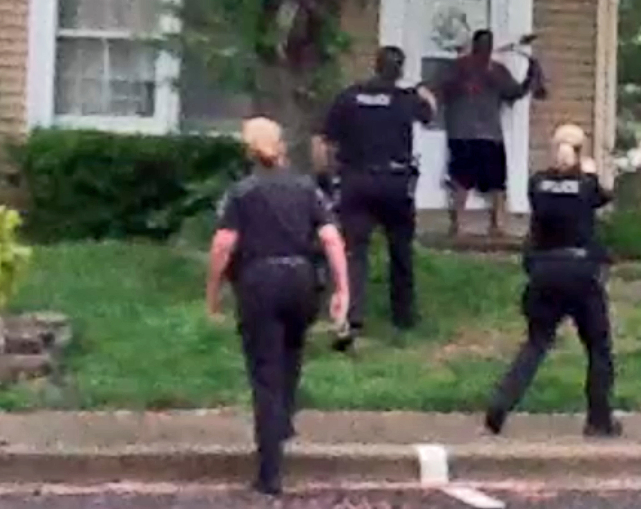 police in maryland didn t follow taser safety recommendations in