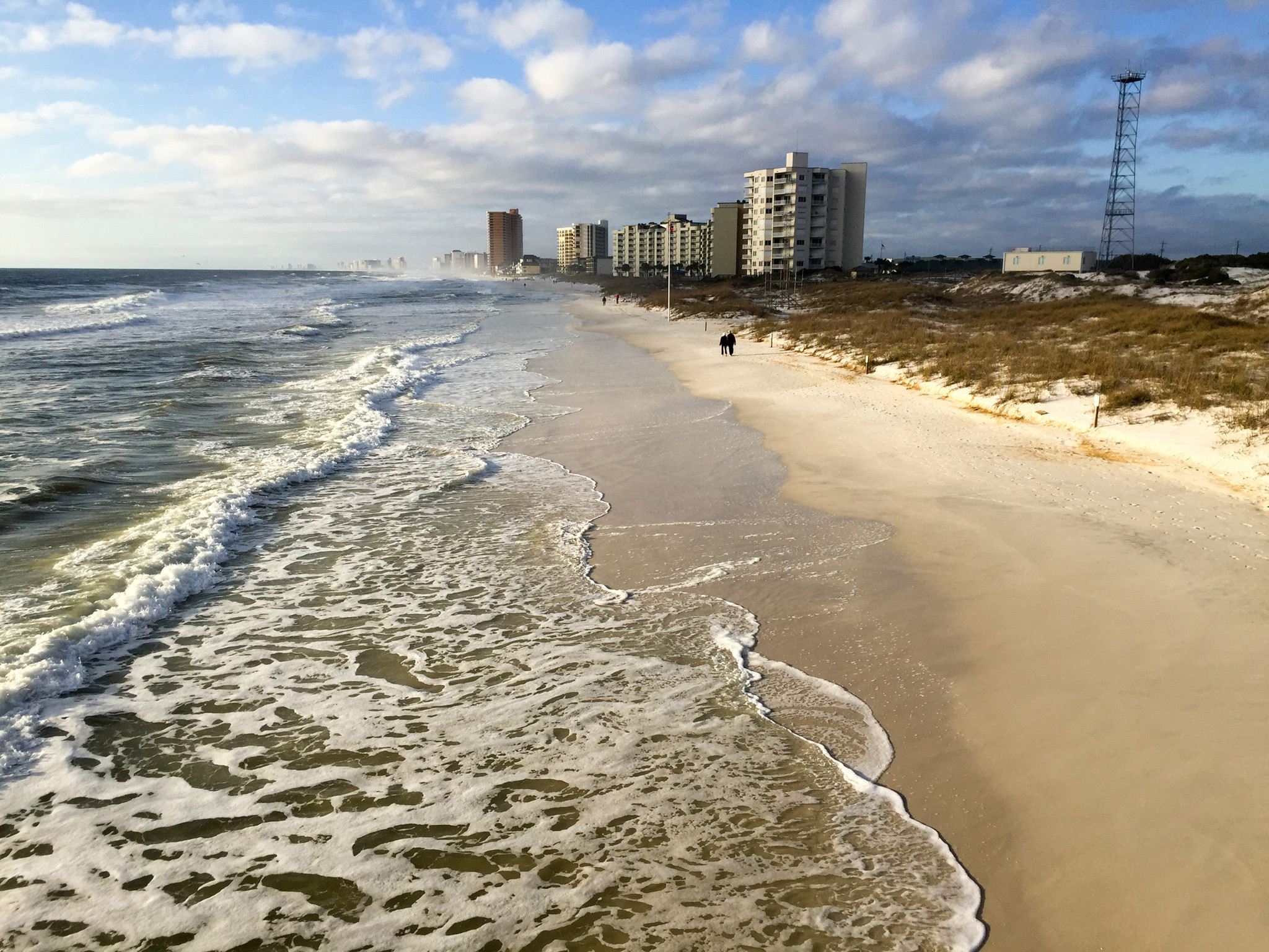 New Laws In Panama City Beach Hurt Spring Break Business Orlando Sentinel