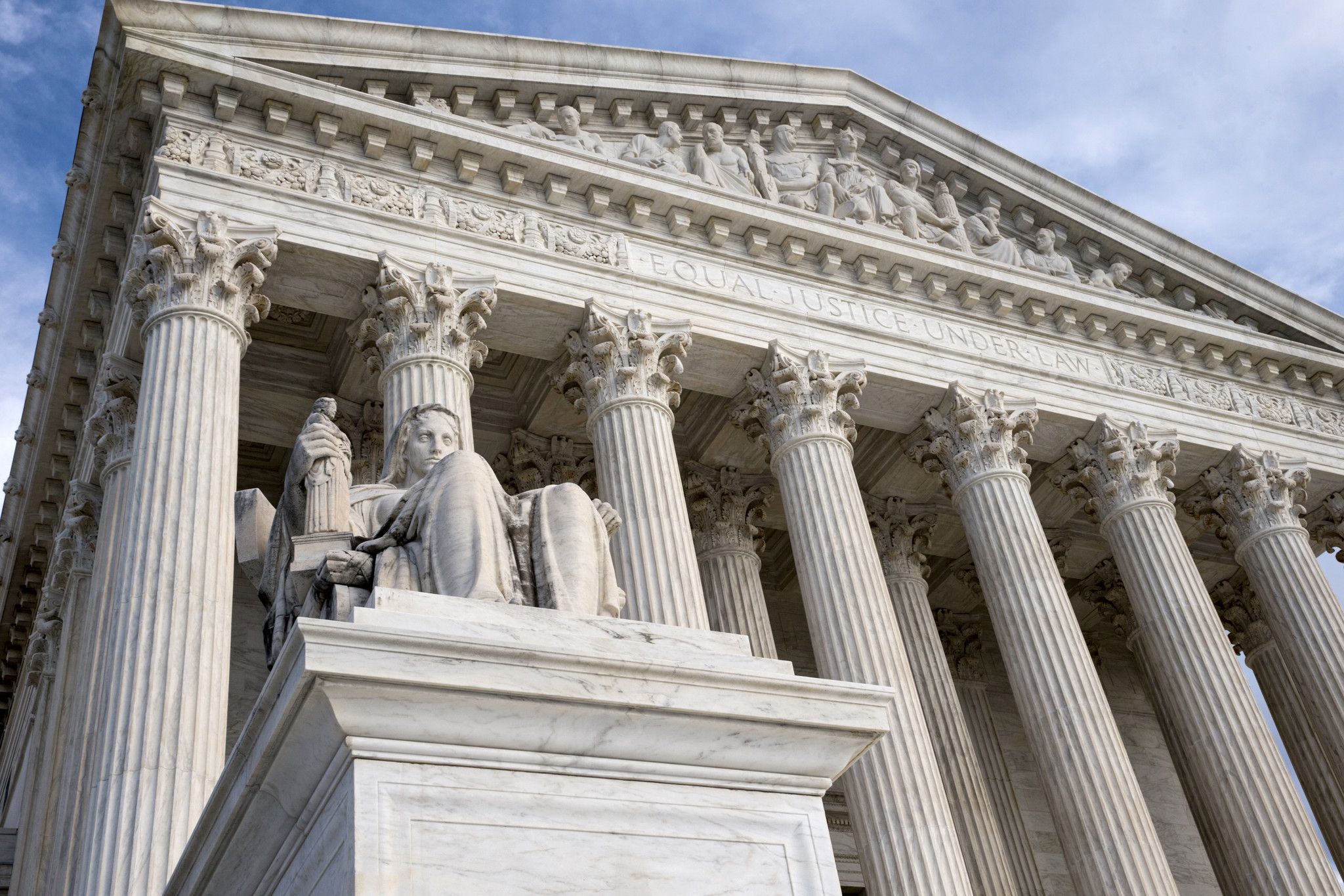 Supreme Court wrestles with evidence from illegal police