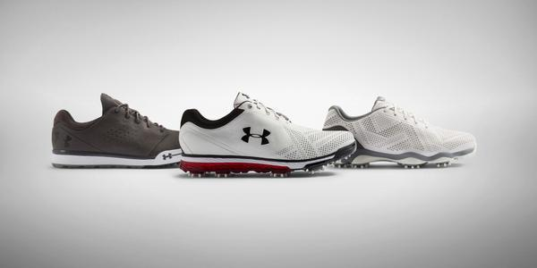 7ac43fefd7dc Jordan Spieth launches Under Armour s first line of golf shoes - Baltimore  Sun