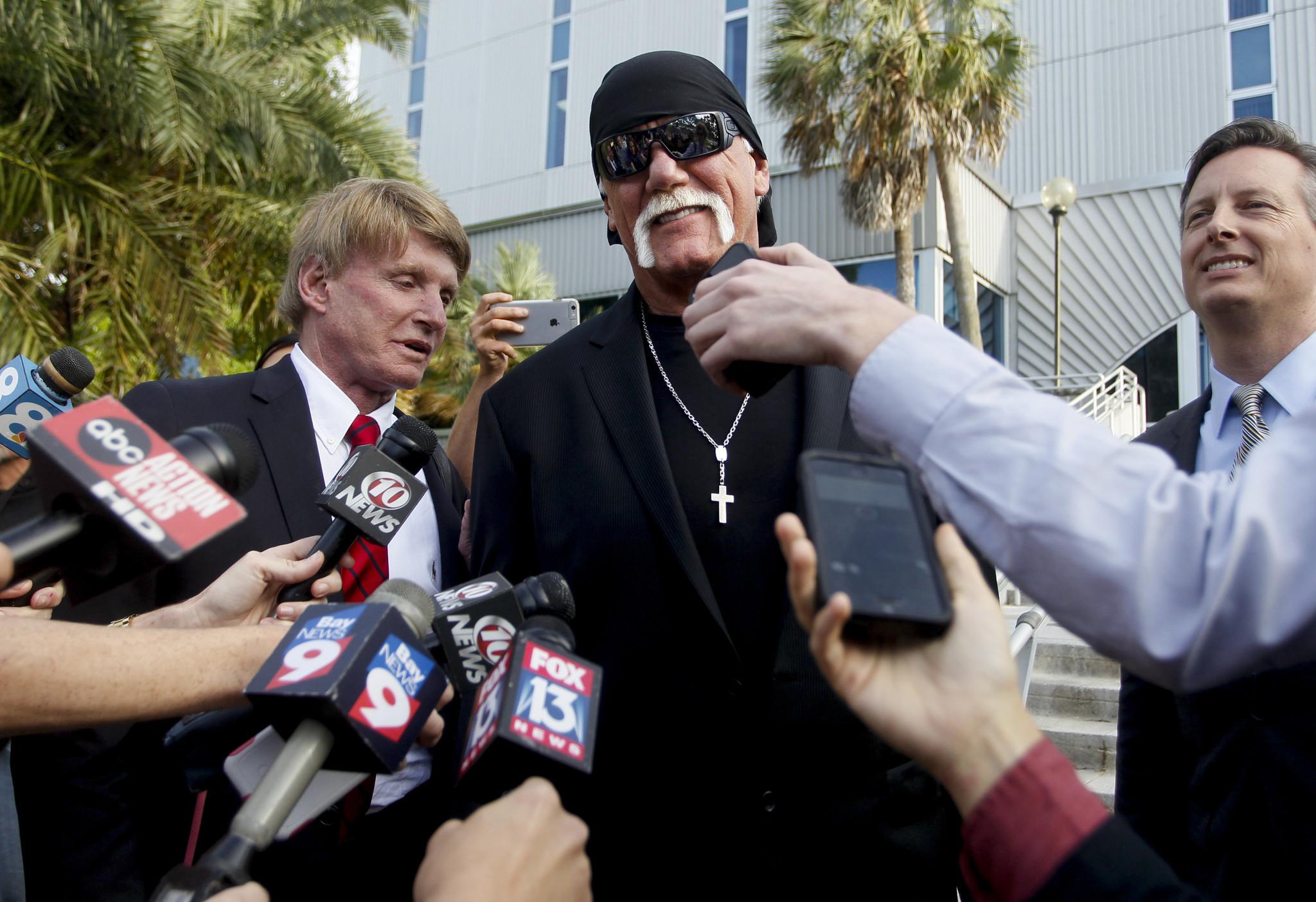 Hulk Hogan Sex Video Verdict Could Have Limited Impact