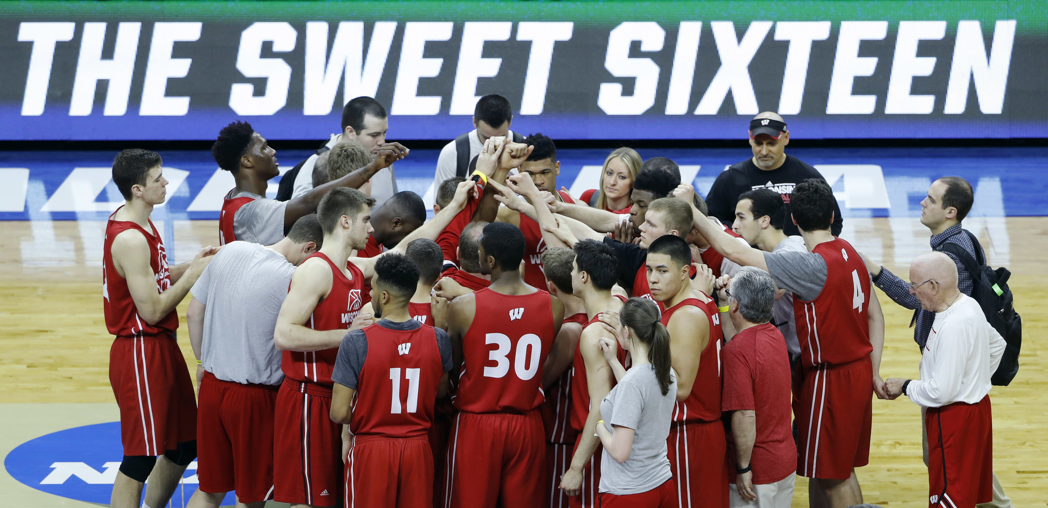 March Madness: Friday's Most Likely Upsets In The Sweet 16