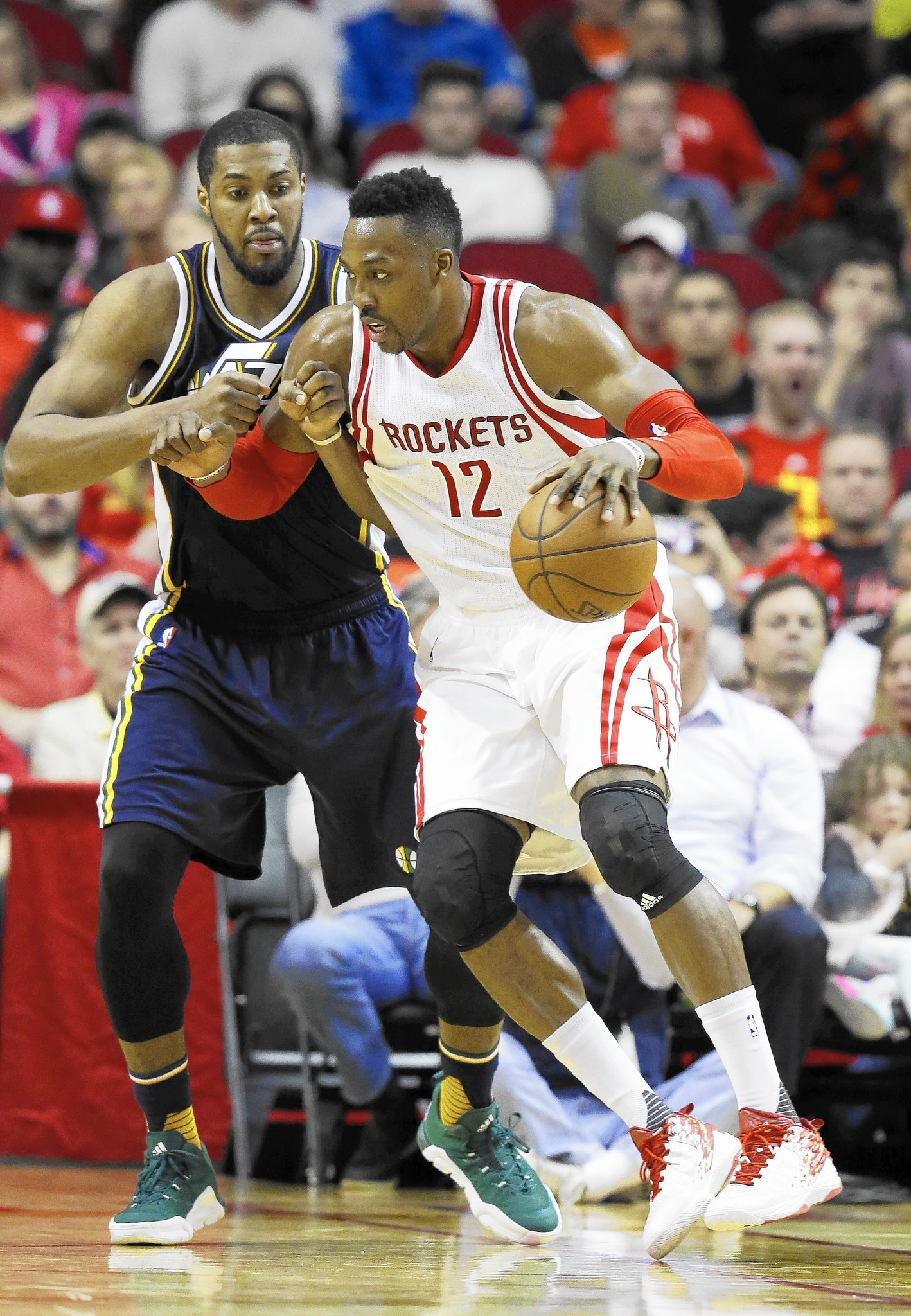 Memo to Orlando Magic  Bring Dwight Howard back home - Orlando Sentinel 0492c51c4