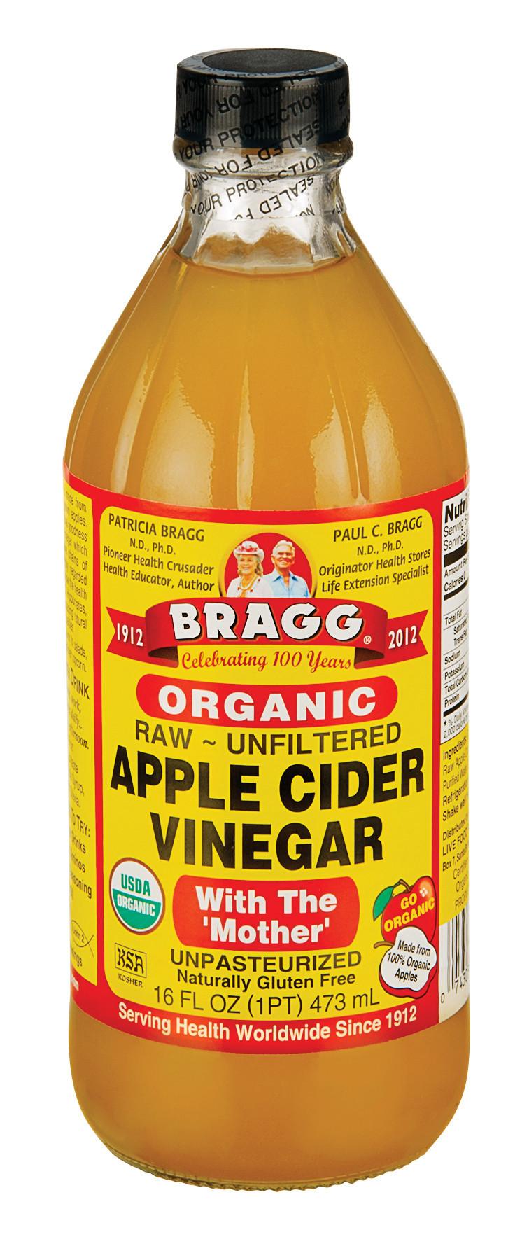 Is apple cider vinegar really good for you? - Chicago Tribune