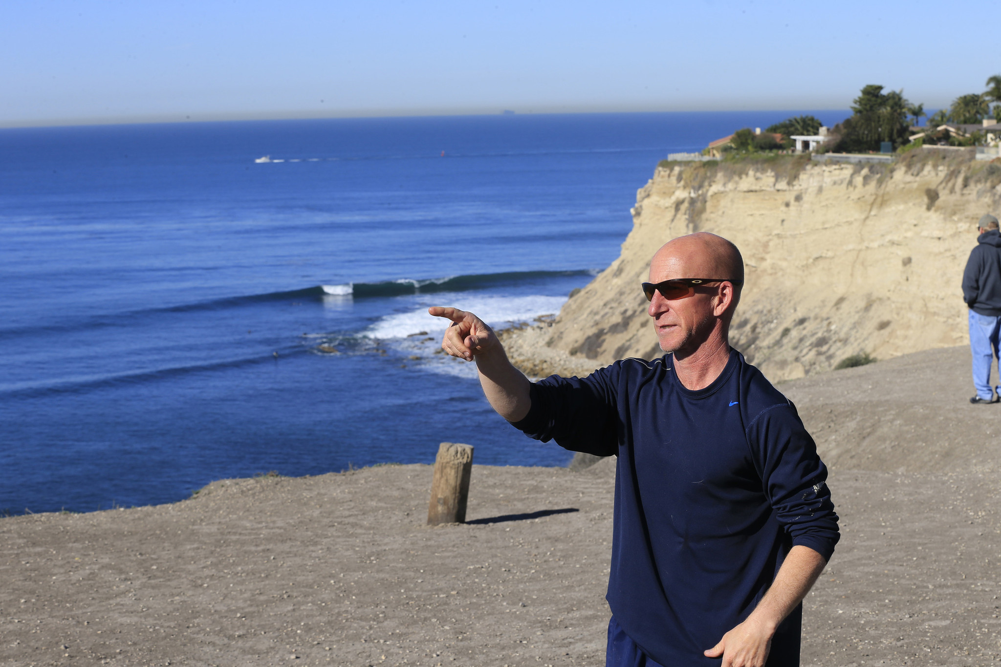 How To File A Class Action Lawsuit >> Lunada Bay surfers targeted by class-action lawsuit - LA Times