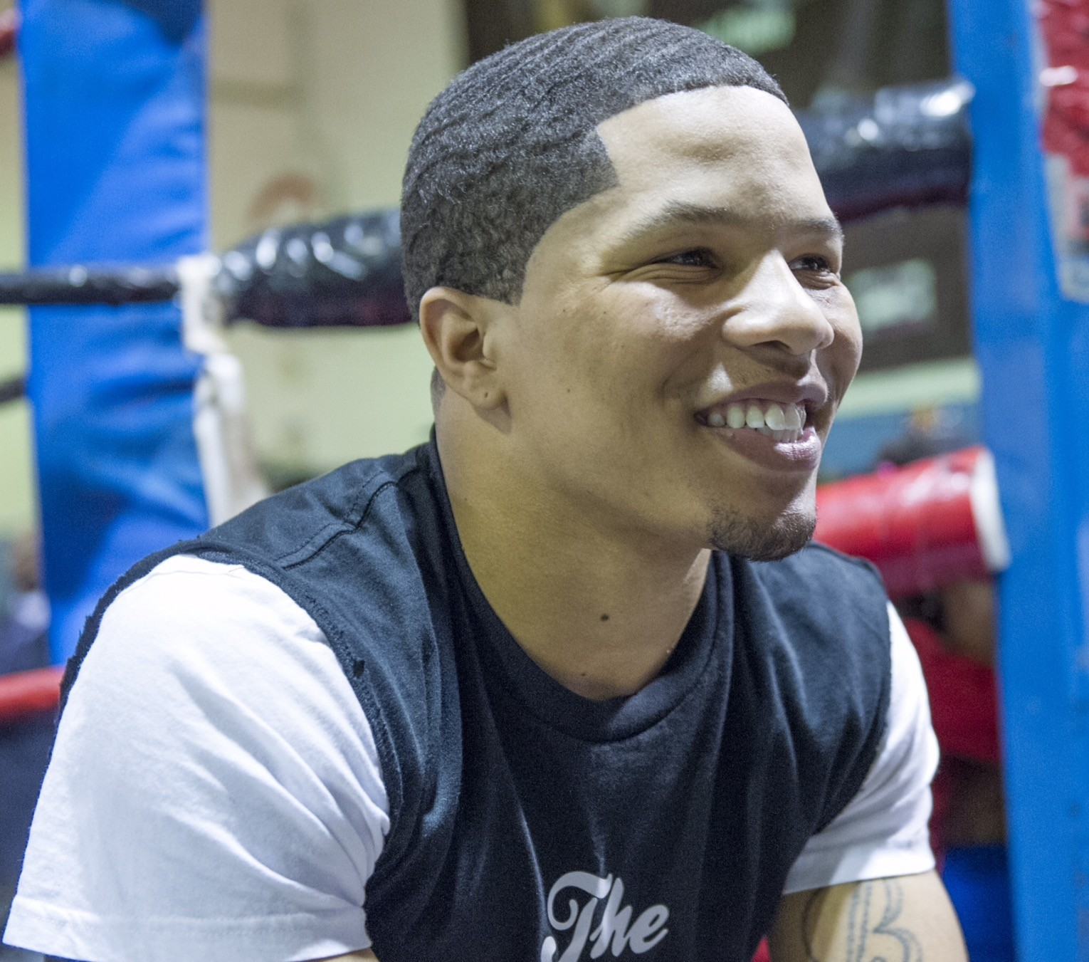 Digest Tank Davis To Fight Friday In D C Against