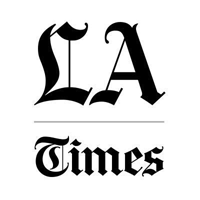 Image result for LA TIMES logo