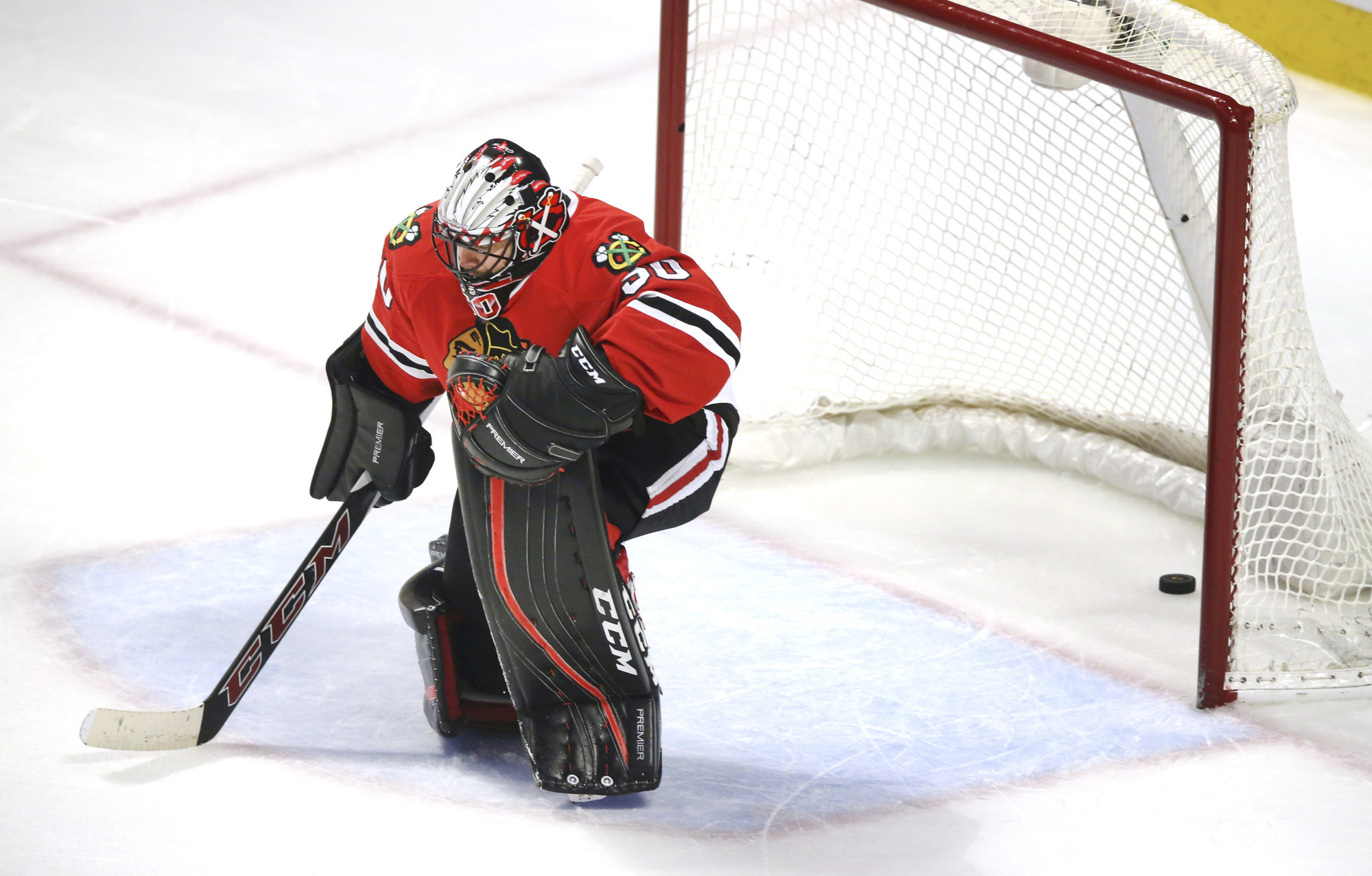 d5e23b4b793 From Duncan Keith to Corey Crawford