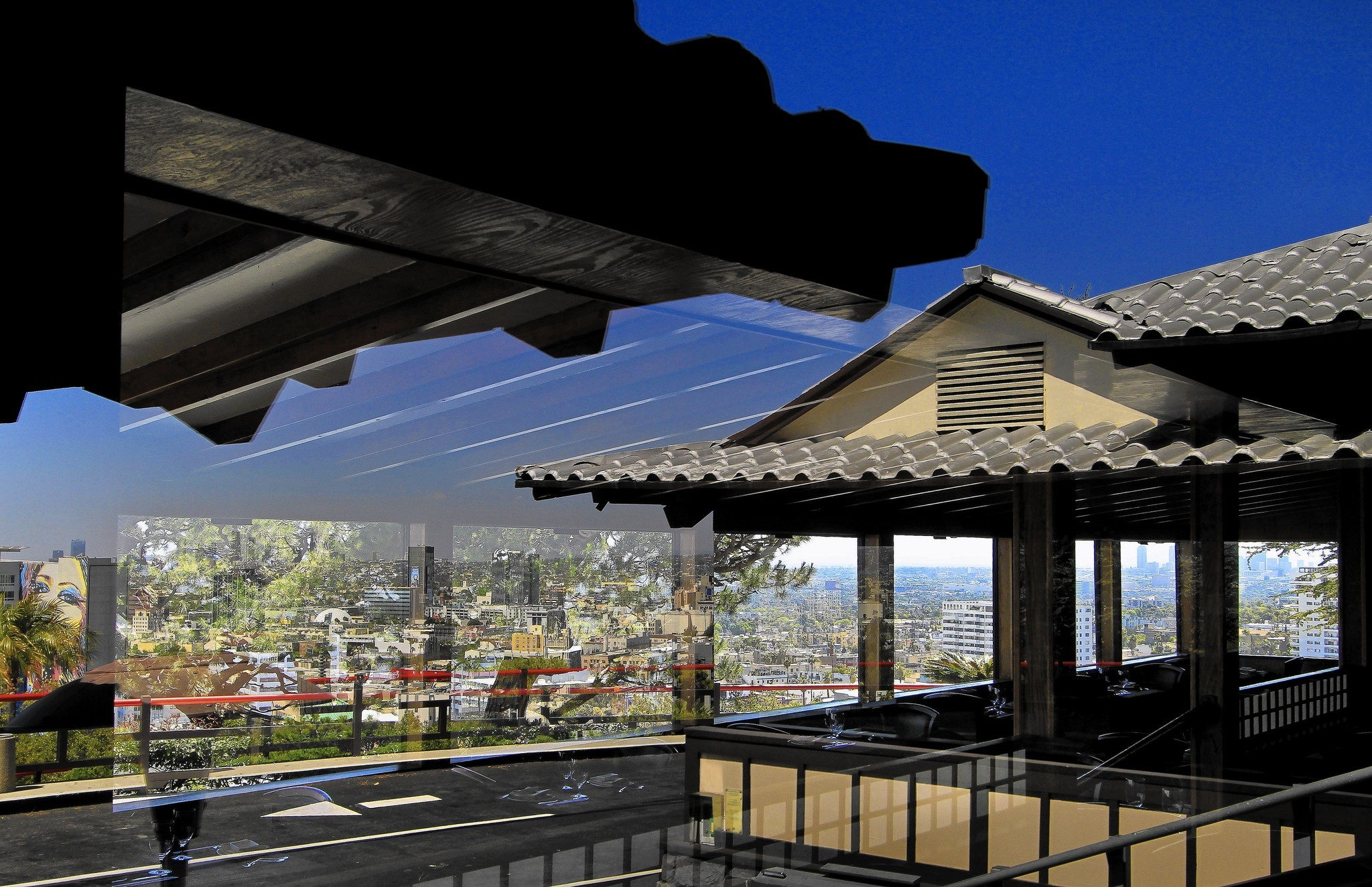 Yamashiro may get booted from its Hollywood Hills building ...