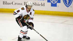 17fd3b97469 Blackhawks prepare for first game without Duncan Keith