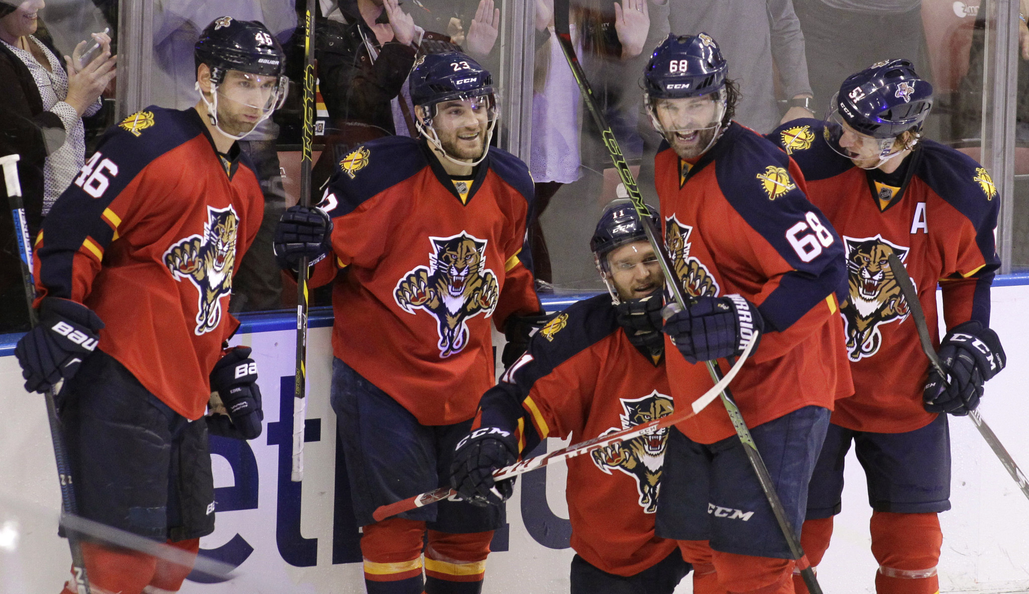 8b23def28a1 Florida Panthers Stanley Cup Playoff tickets on sale - Sun Sentinel