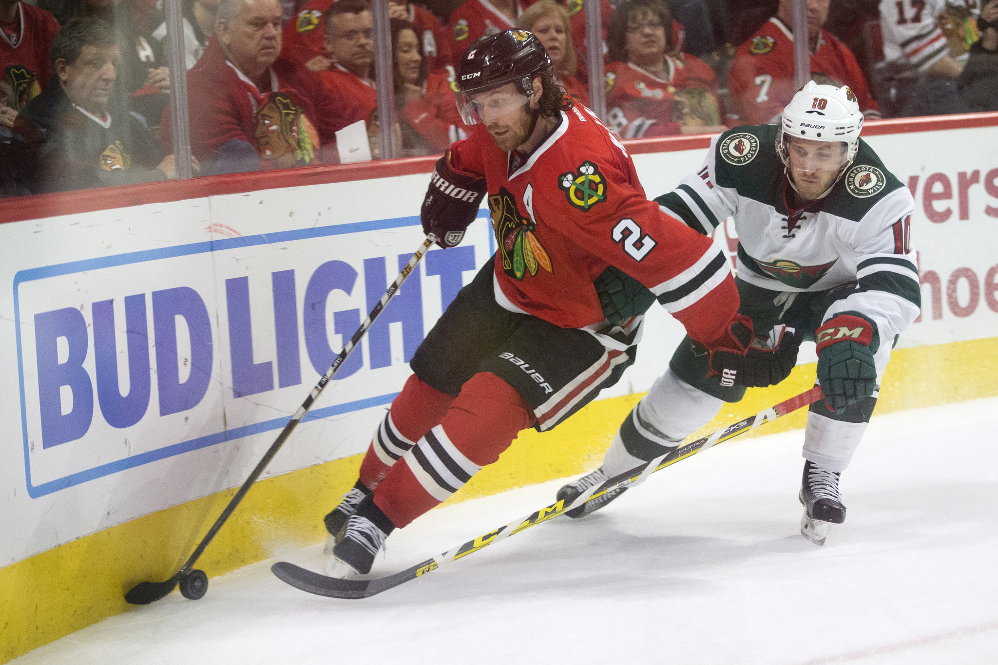 40a1829ac3e Duncan Keith won t appeal 6-game suspension