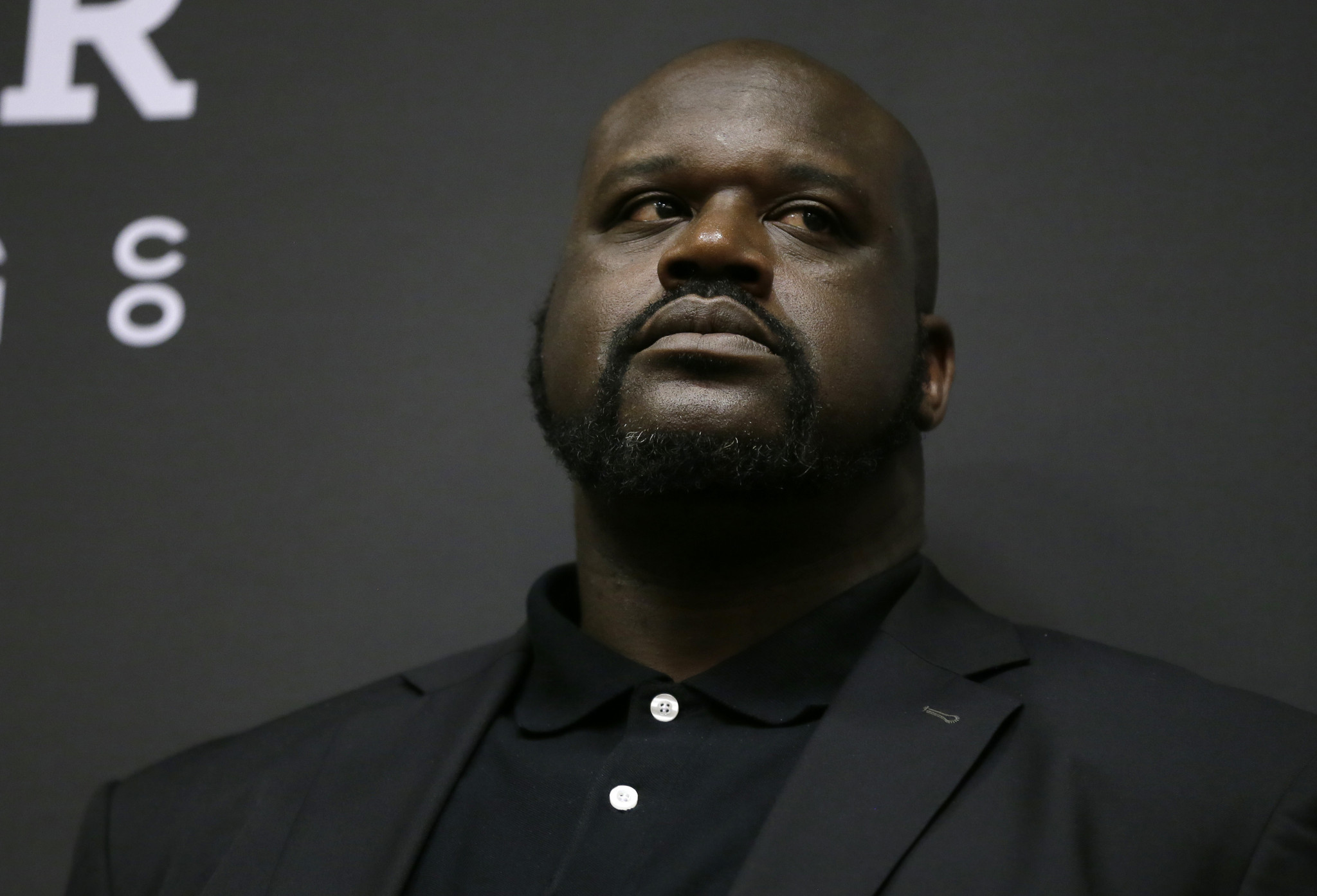 Shaquille O'Neal is as entertaining as ever after Hall of ...